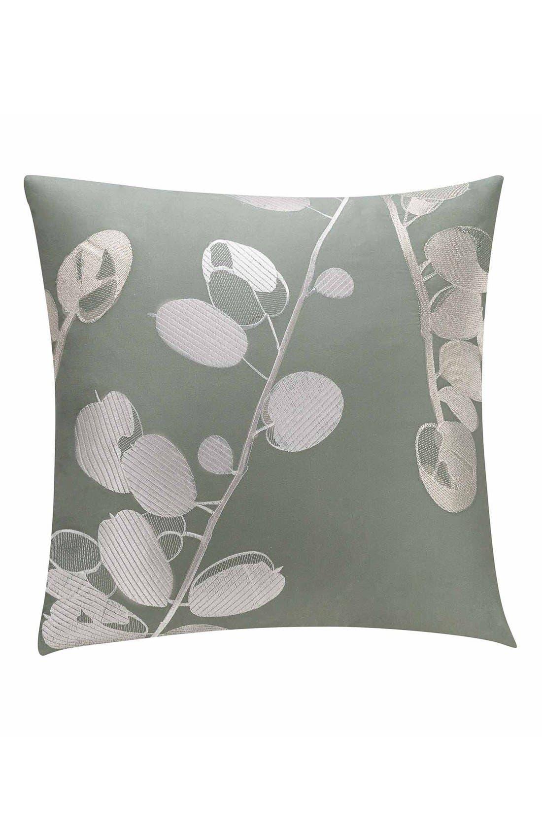 'Gabriel' Pillow,                         Main,                         color, Taupe