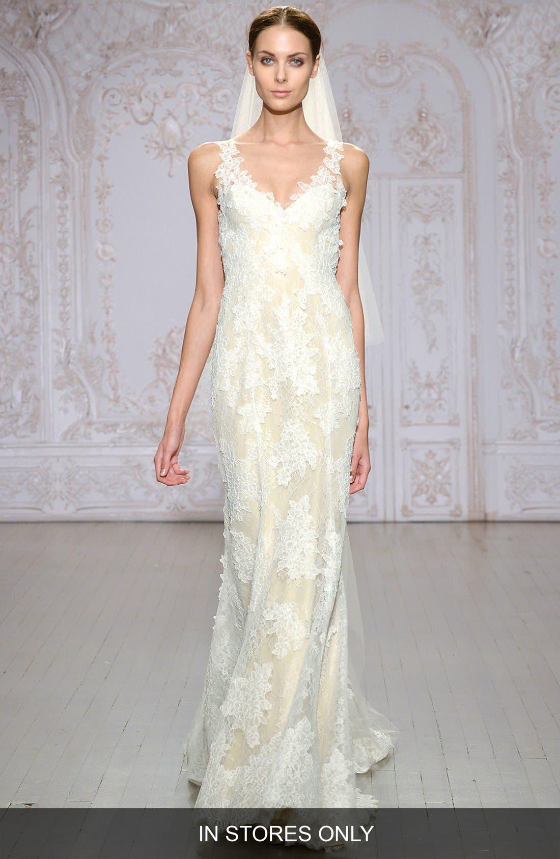 Monique Lhuillier Wedding Dresses & Bridal Gowns | Nordstrom