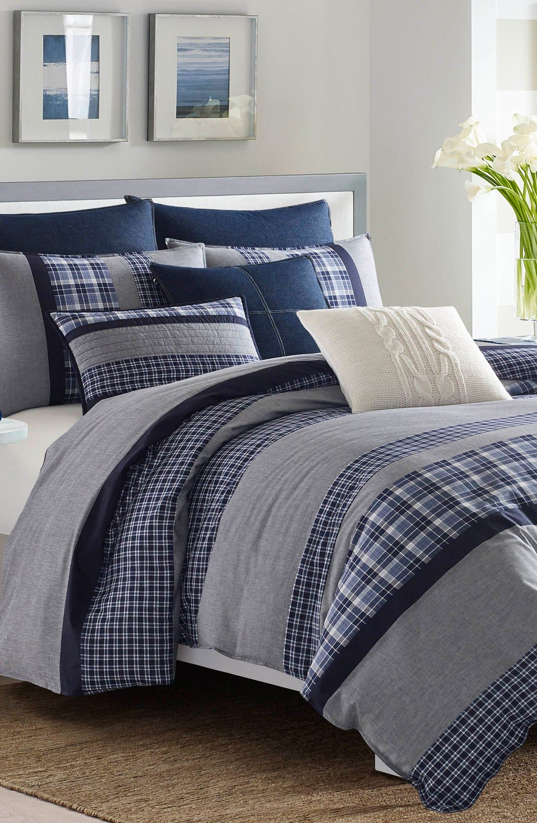 Nautica 'Adleson' Bedding Collection