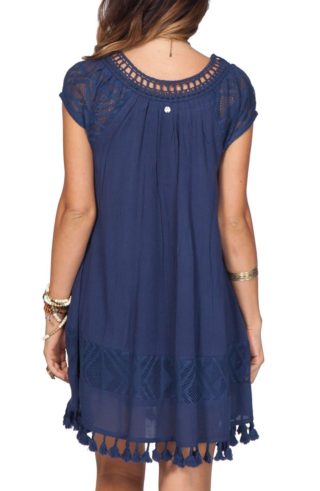 Alternate Image 2  - Rip Curl 'Lovebird' Dress