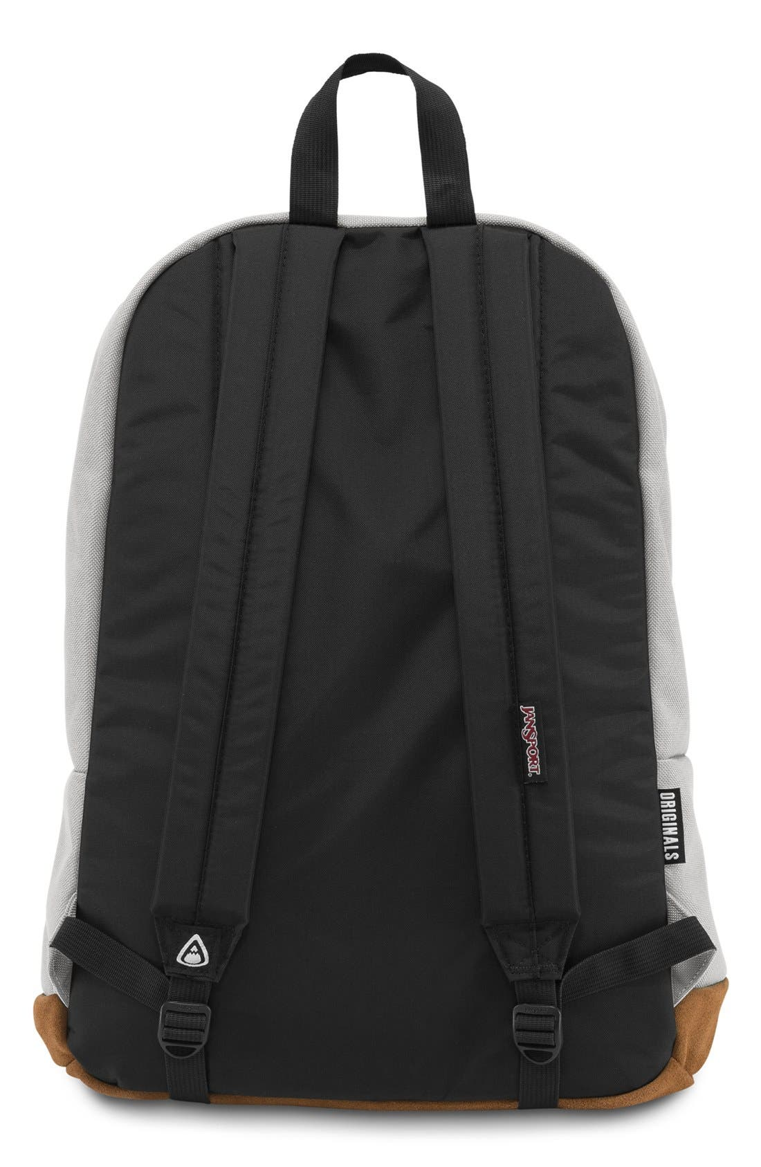 'Right Pack' Backpack,                             Alternate thumbnail 2, color,                             Grey