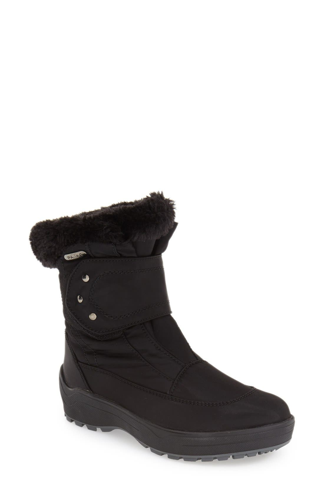 Pajar Shoes 'Moscou' Snow Boot (Women)