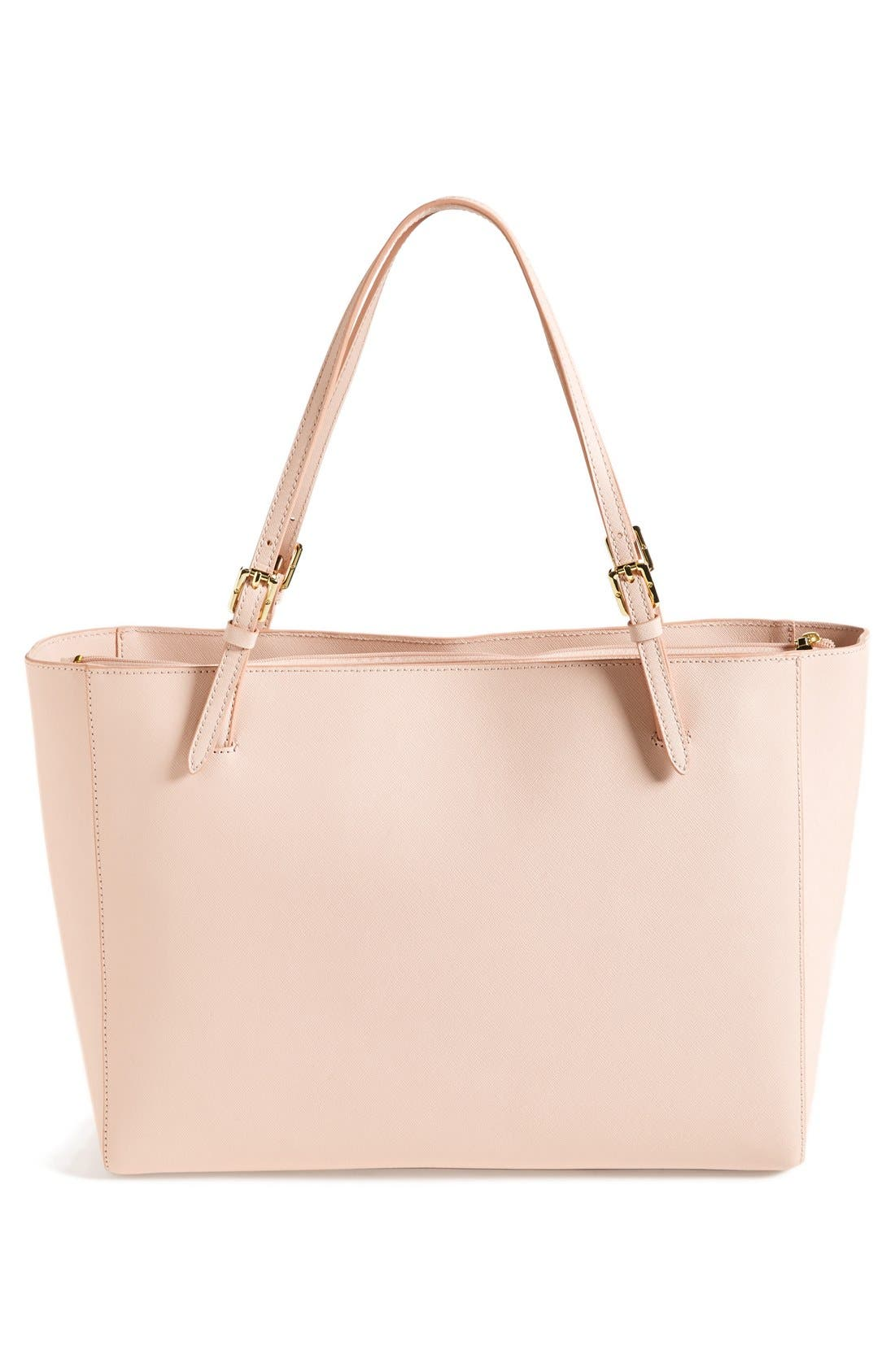 Alternate Image 3  - Tory Burch 'York' Buckle Tote