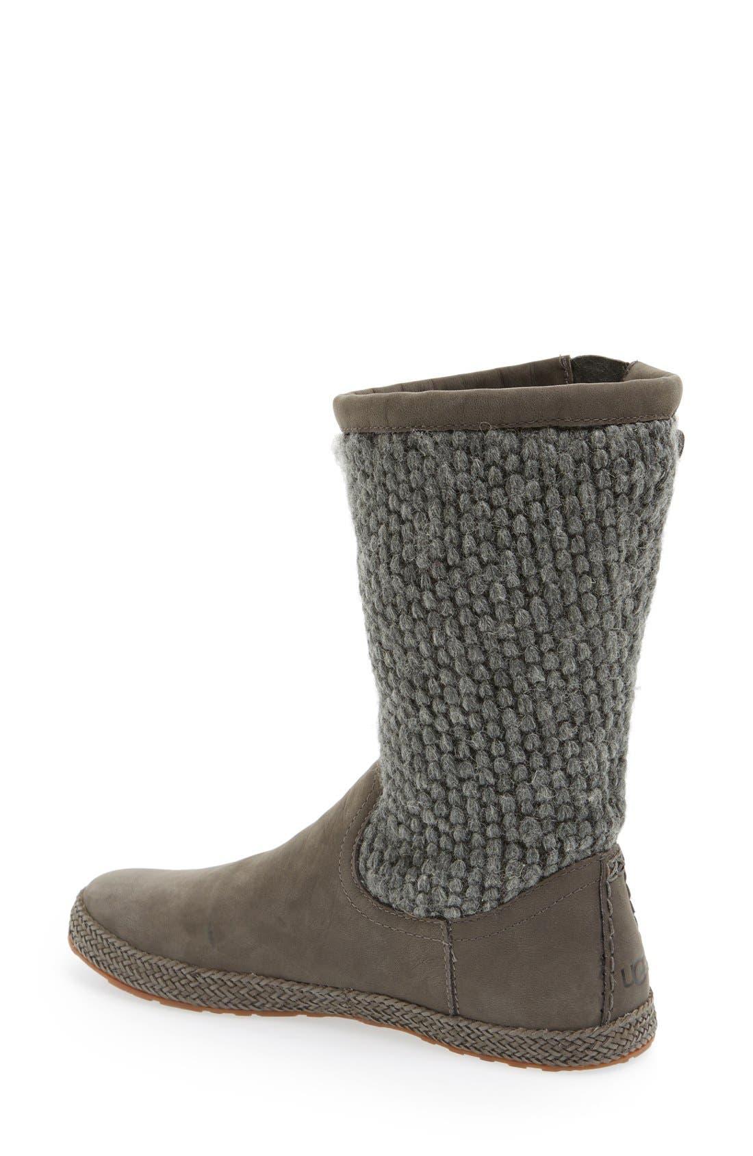 Alternate Image 2  - UGG® 'Lyza' Boot (Women)