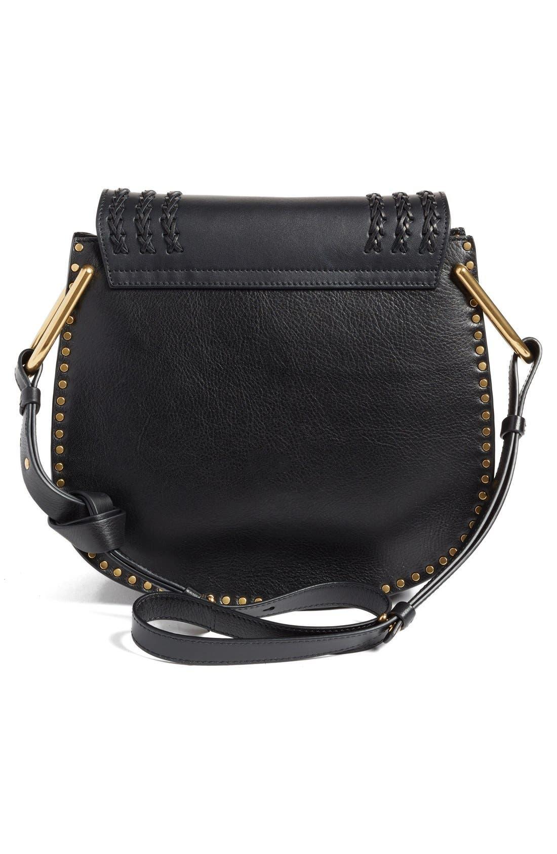 Alternate Image 3  - Chloé 'Medium Hudson' Tassel Leather Shoulder Bag