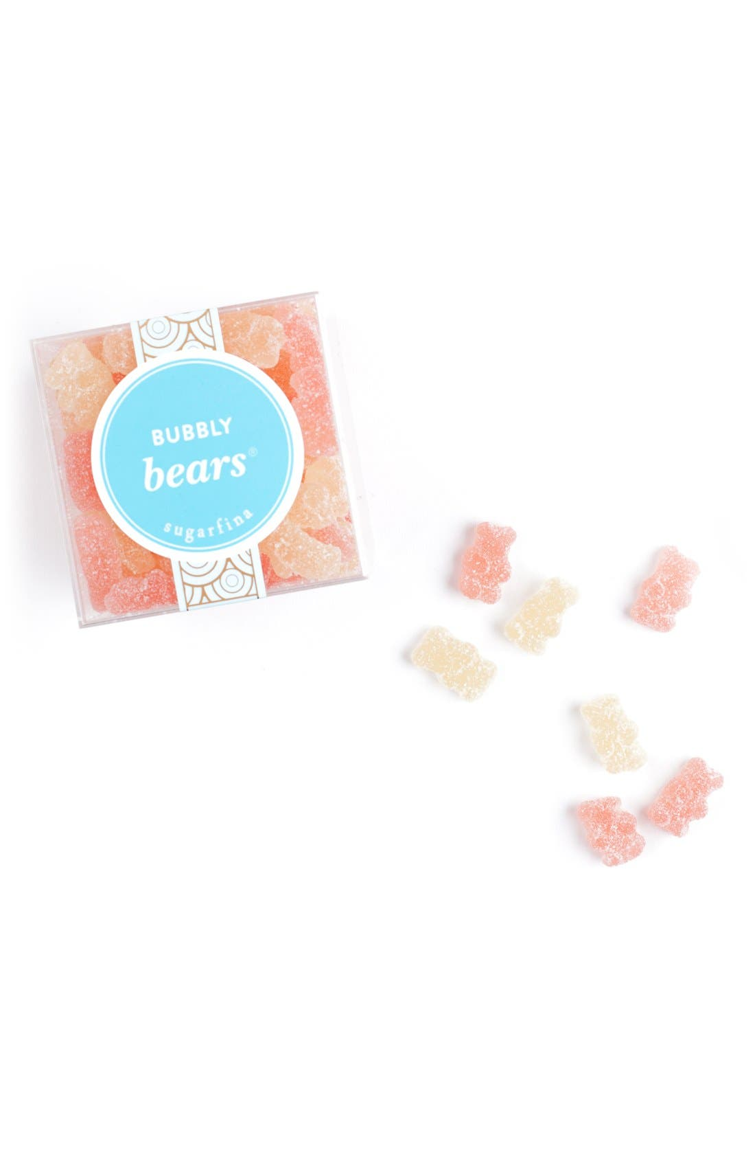 Alternate Image 3  - sugarfina Champagne Bears® & Bubbly Bears® Gift Box Set