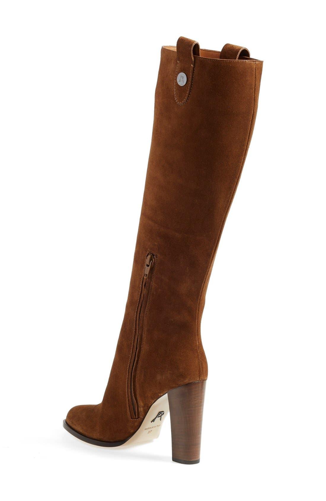 Alternate Image 2  - Paul Andrew 'Osman' Knee High Boot (Women)