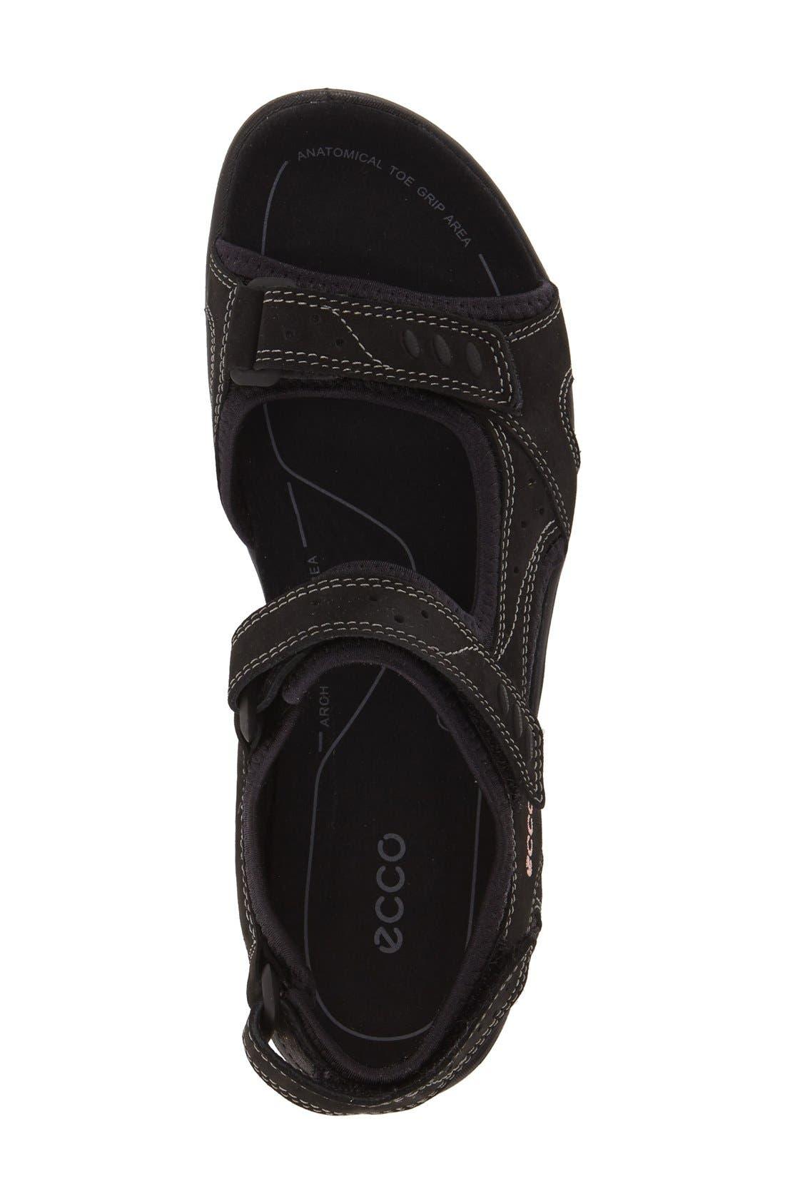 Alternate Image 3  - ECCO 'Kana' Sport Sandal (Women)