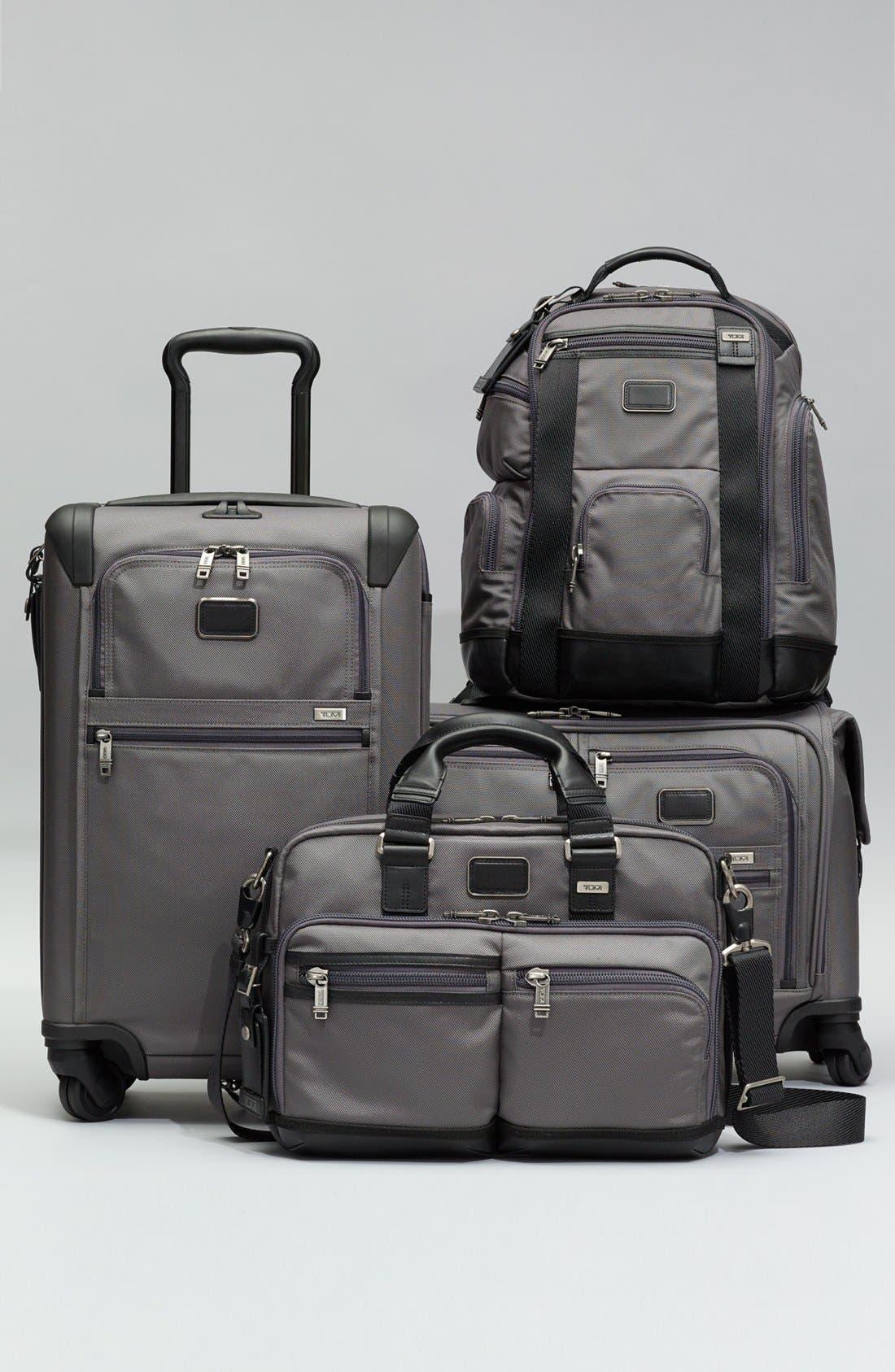 Alternate Image 7  - Tumi Alpha Bravo Shaw Deluxe Backpack
