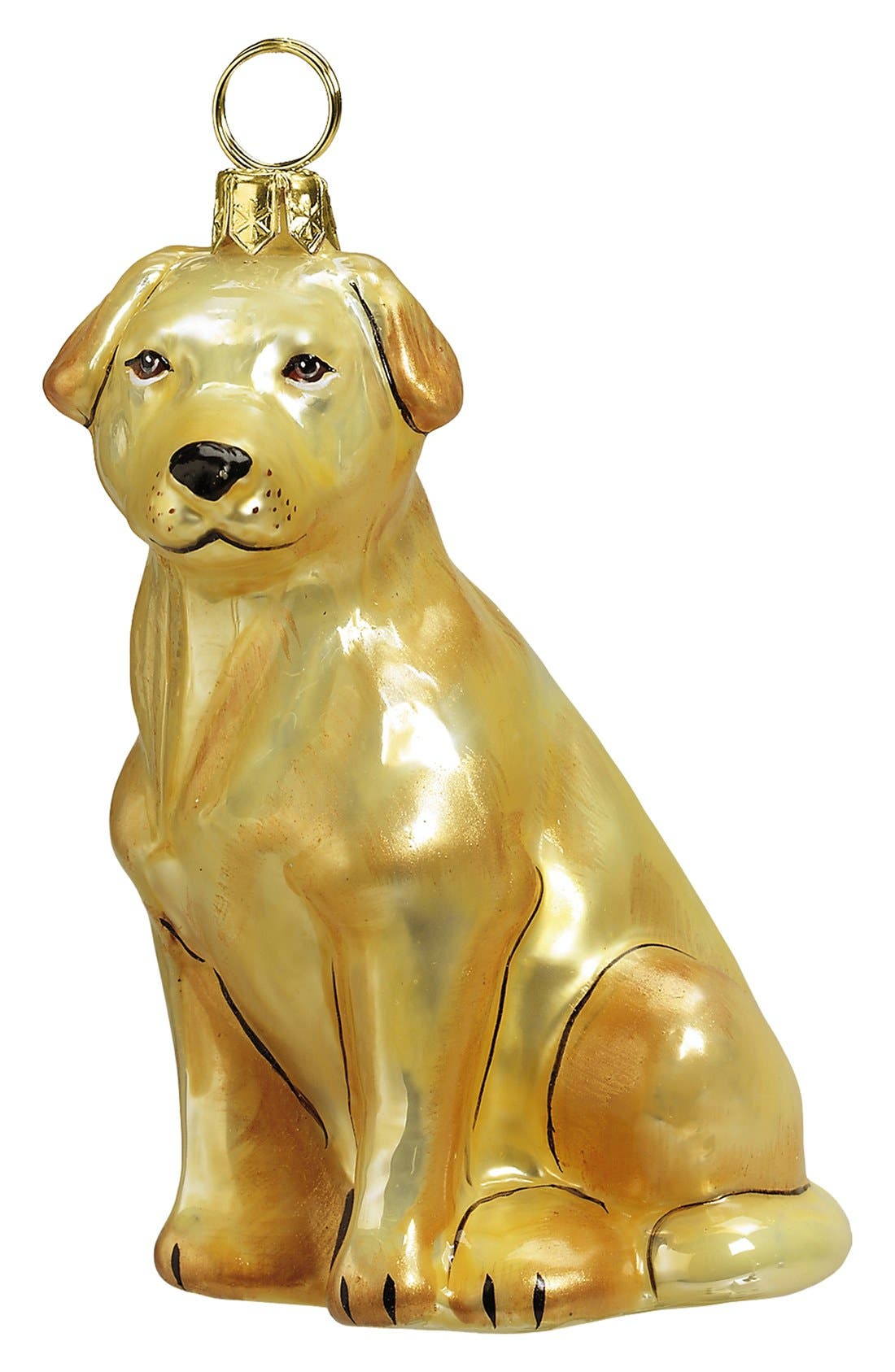 Joy to the World Collectibles Dog Ornament