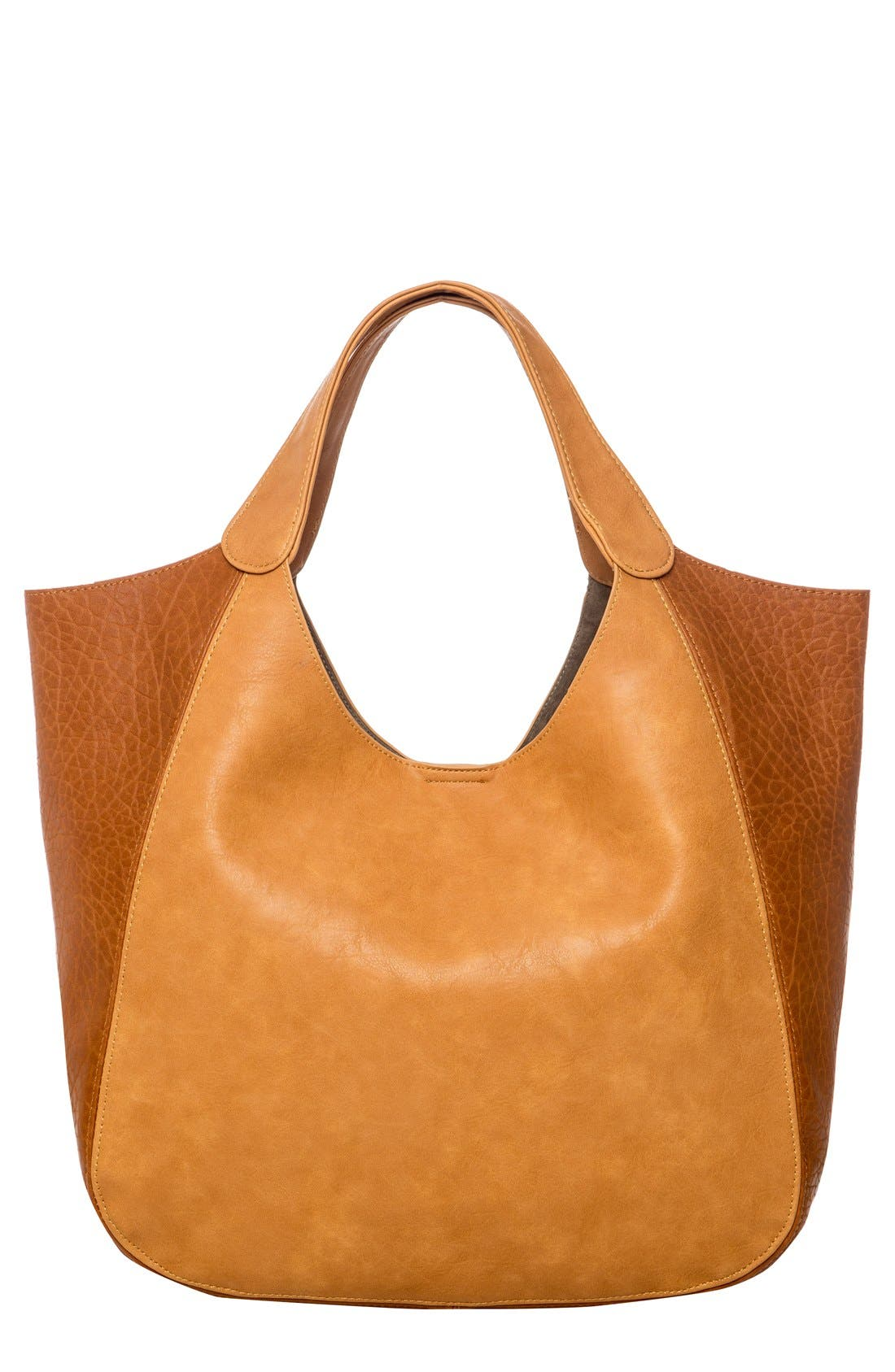 URBAN ORIGINALS Masterpiece Vegan Leather Tote