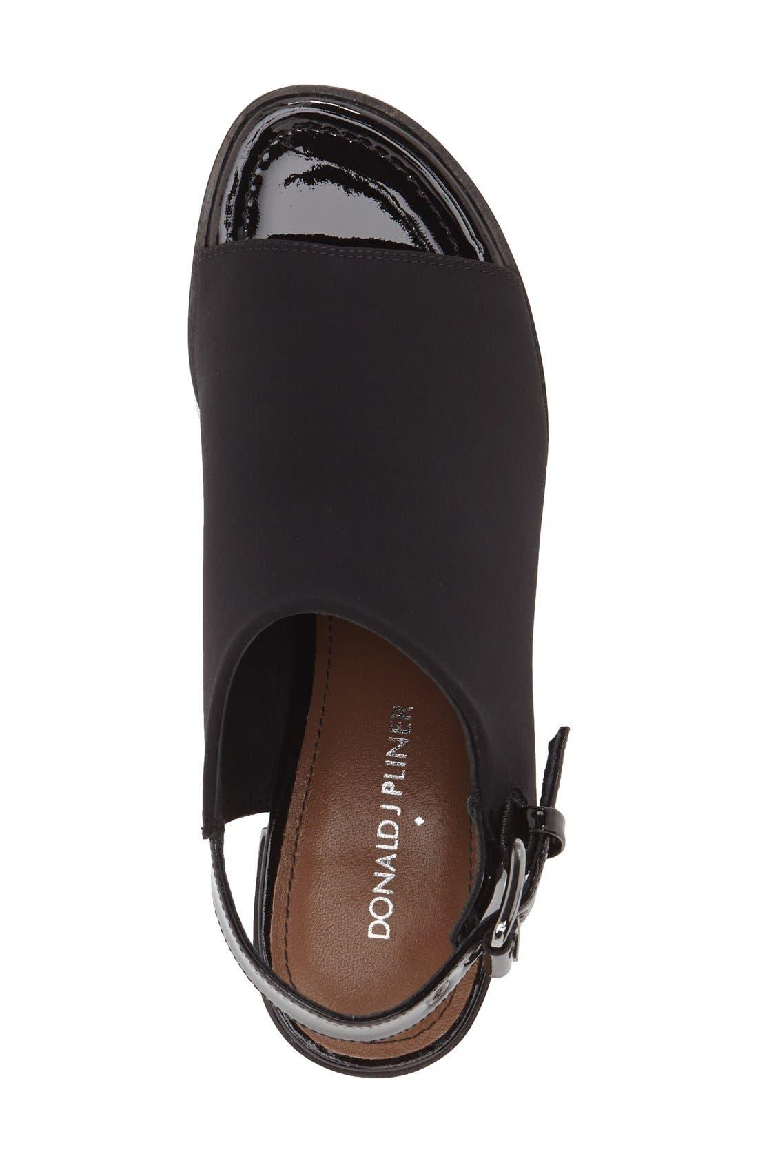 Alternate Image 3  - Donald J Pliner 'Mazie' Slingback Sandal (Women)