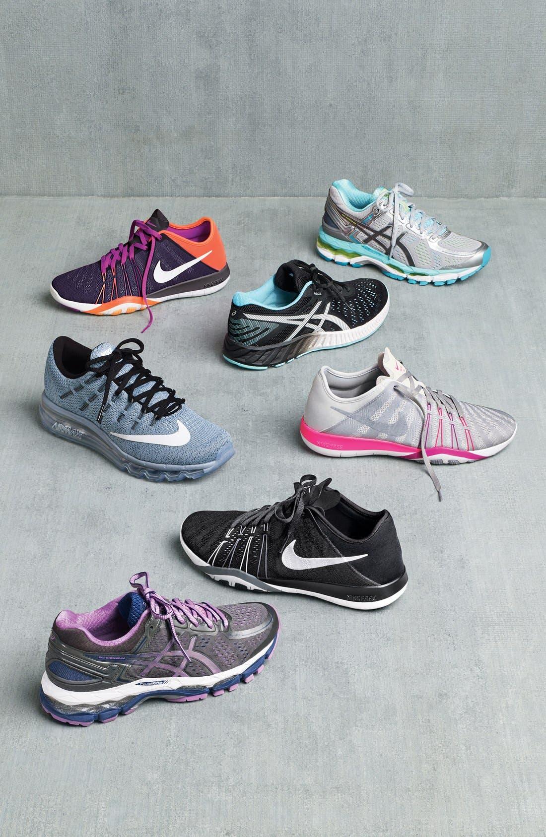Free TR Fit 6 Training Shoe,                             Alternate thumbnail 5, color,