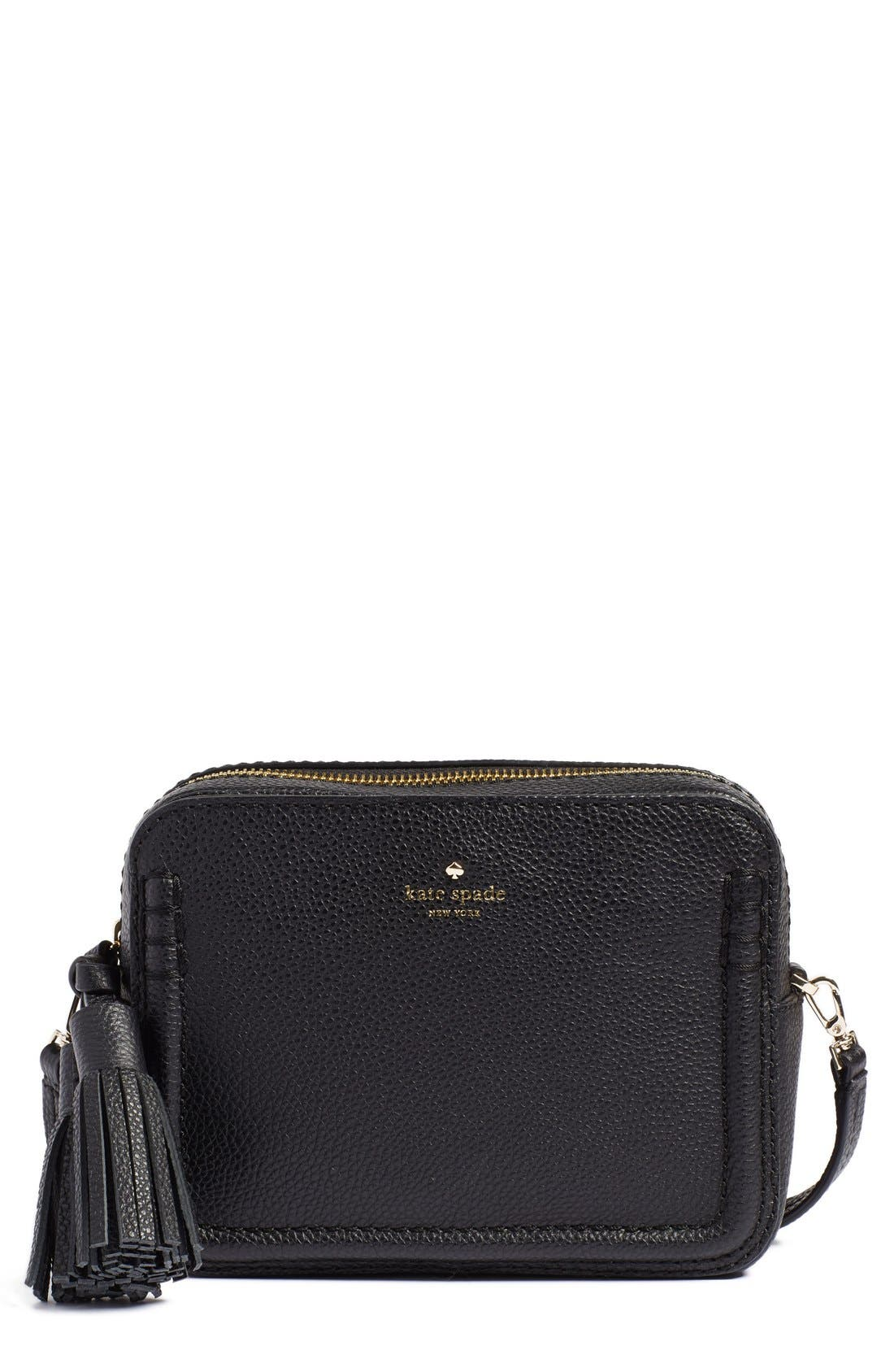 Alternate Image 1 Selected - kate spade new york 'orchard street - arla' crossbody bag