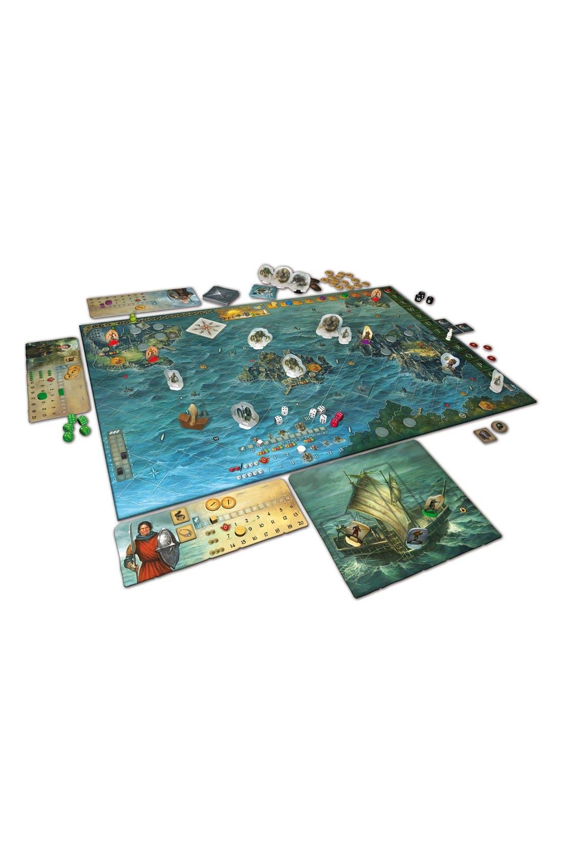 'Legends of Andor - Journey' Game Expansion Pack,                             Alternate thumbnail 2, color,                             Orange
