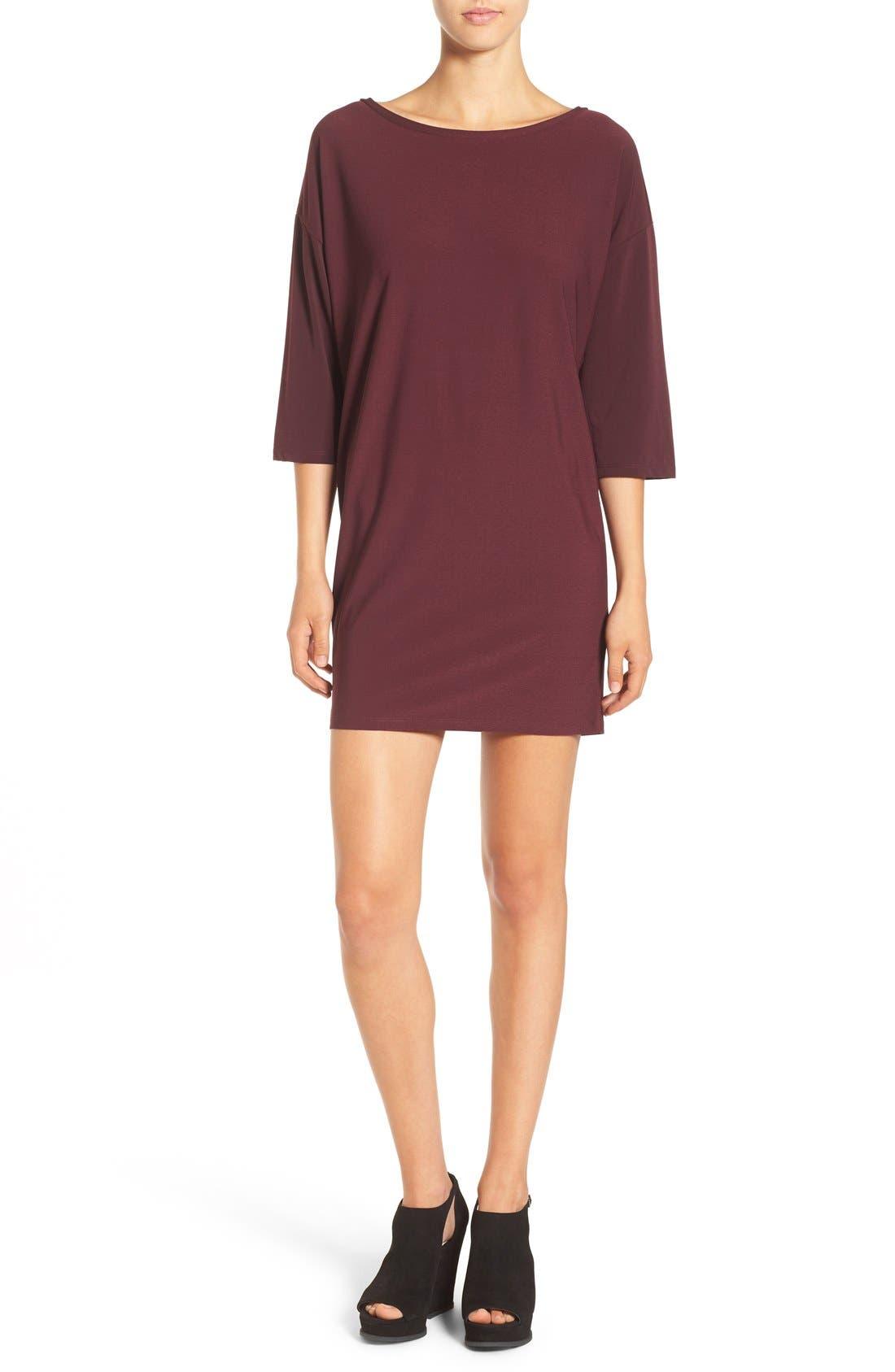 Main Image - Leith Dolman Dress