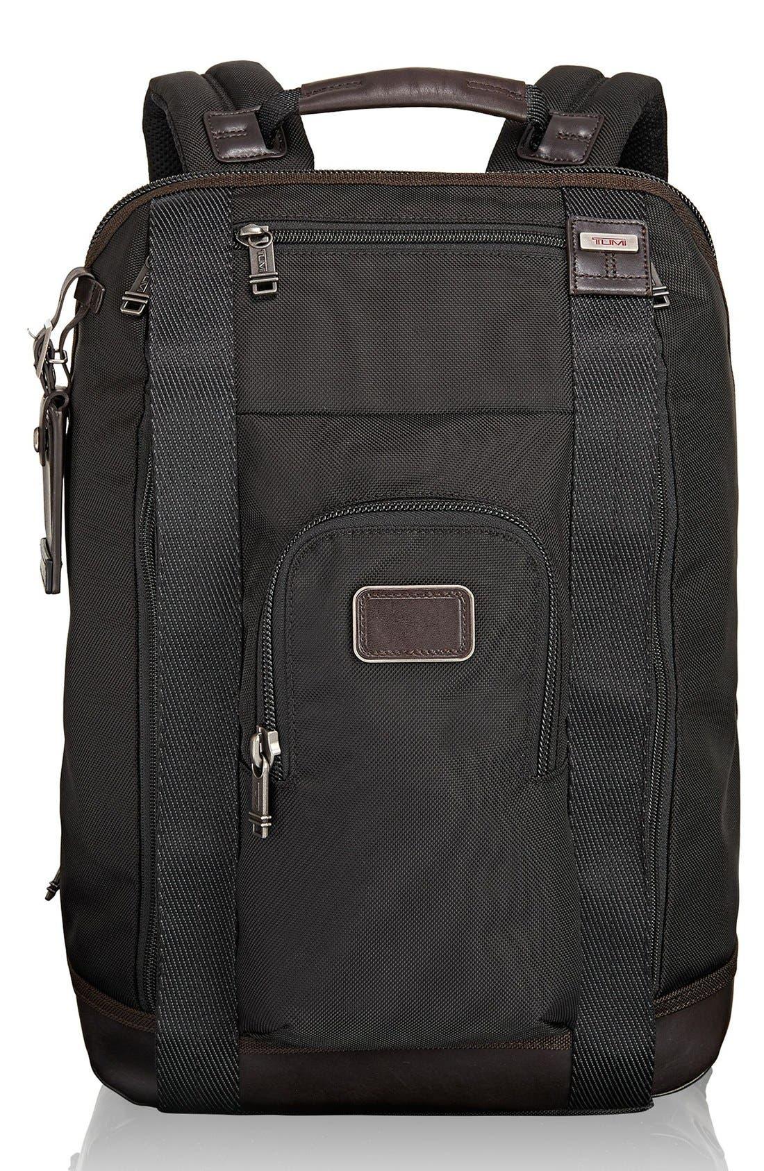 Alternate Image 1 Selected - Tumi 'Alpha Bravo - Edwards' Backpack