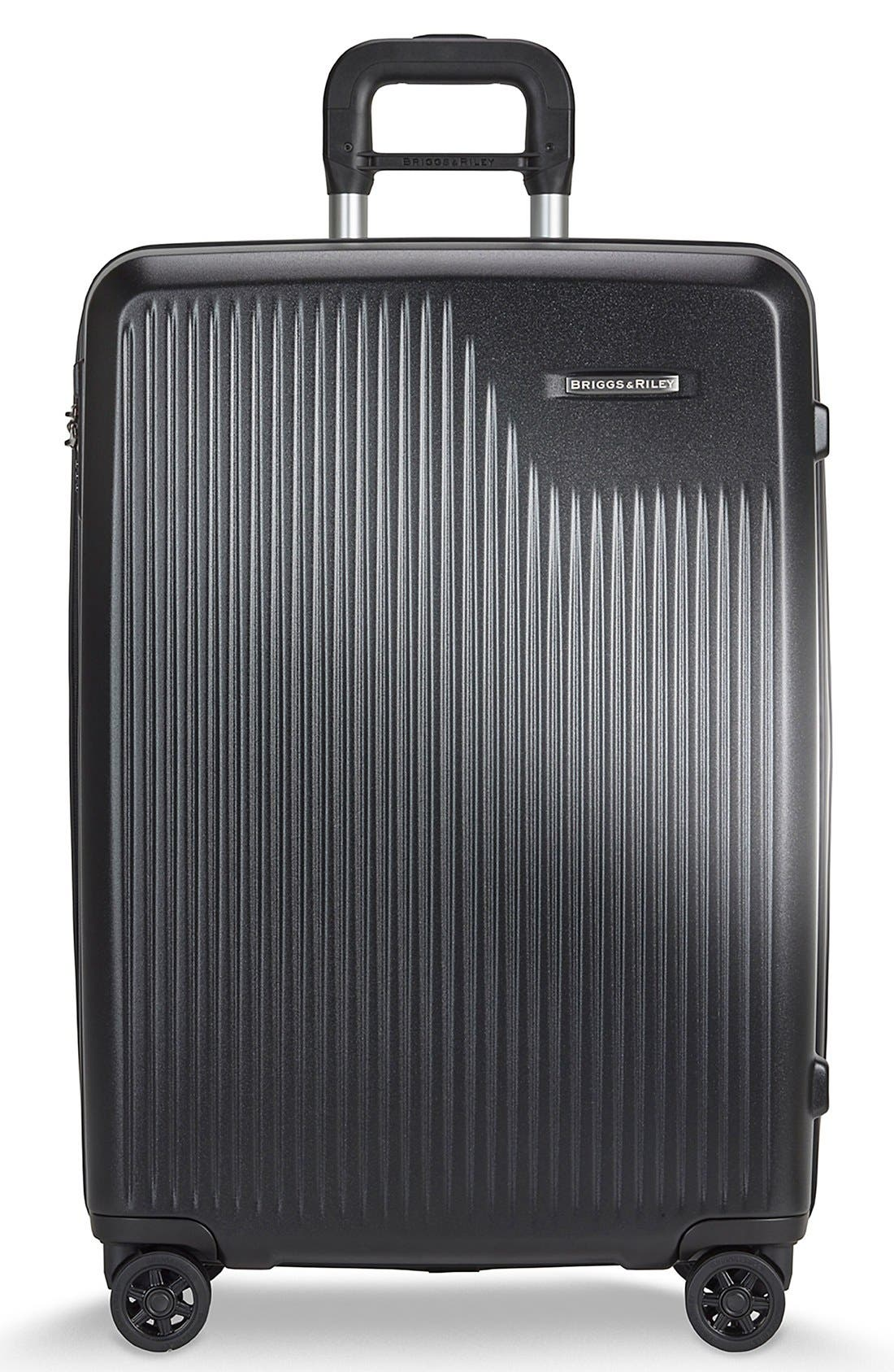 Alternate Image 1 Selected - Briggs & Riley 'Sympatico' Expandable Wheeled Packing Case (27 Inch)