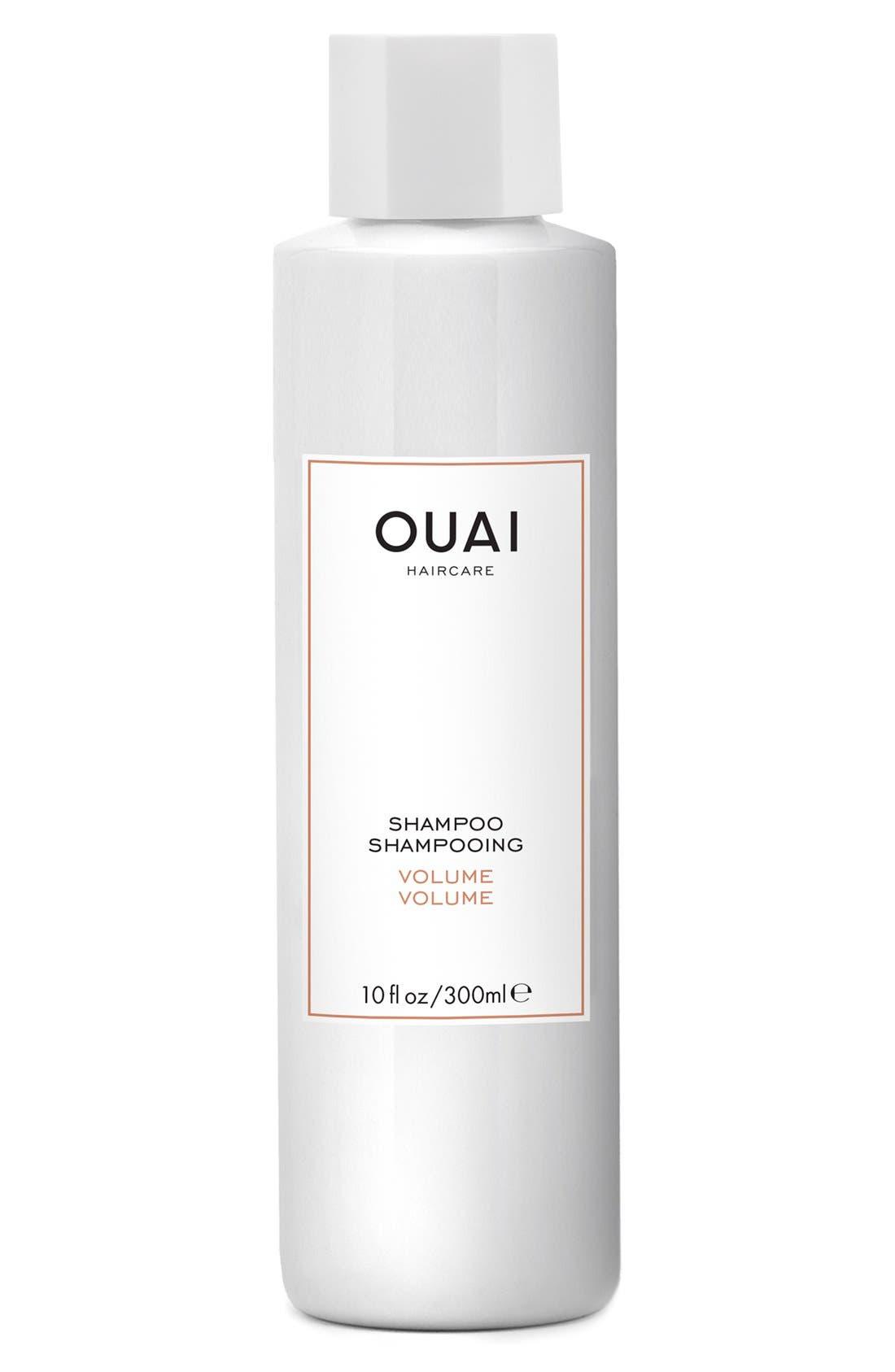 OUAI Volume Shampoo