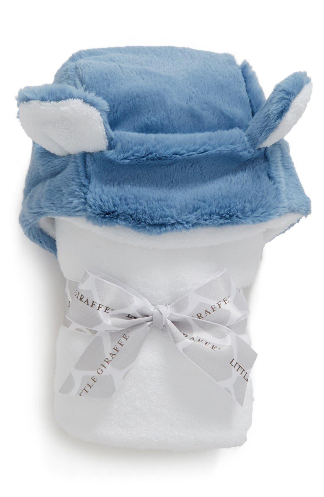 Hooded Towels & Robes Baby Bathing & Health | Nordstrom