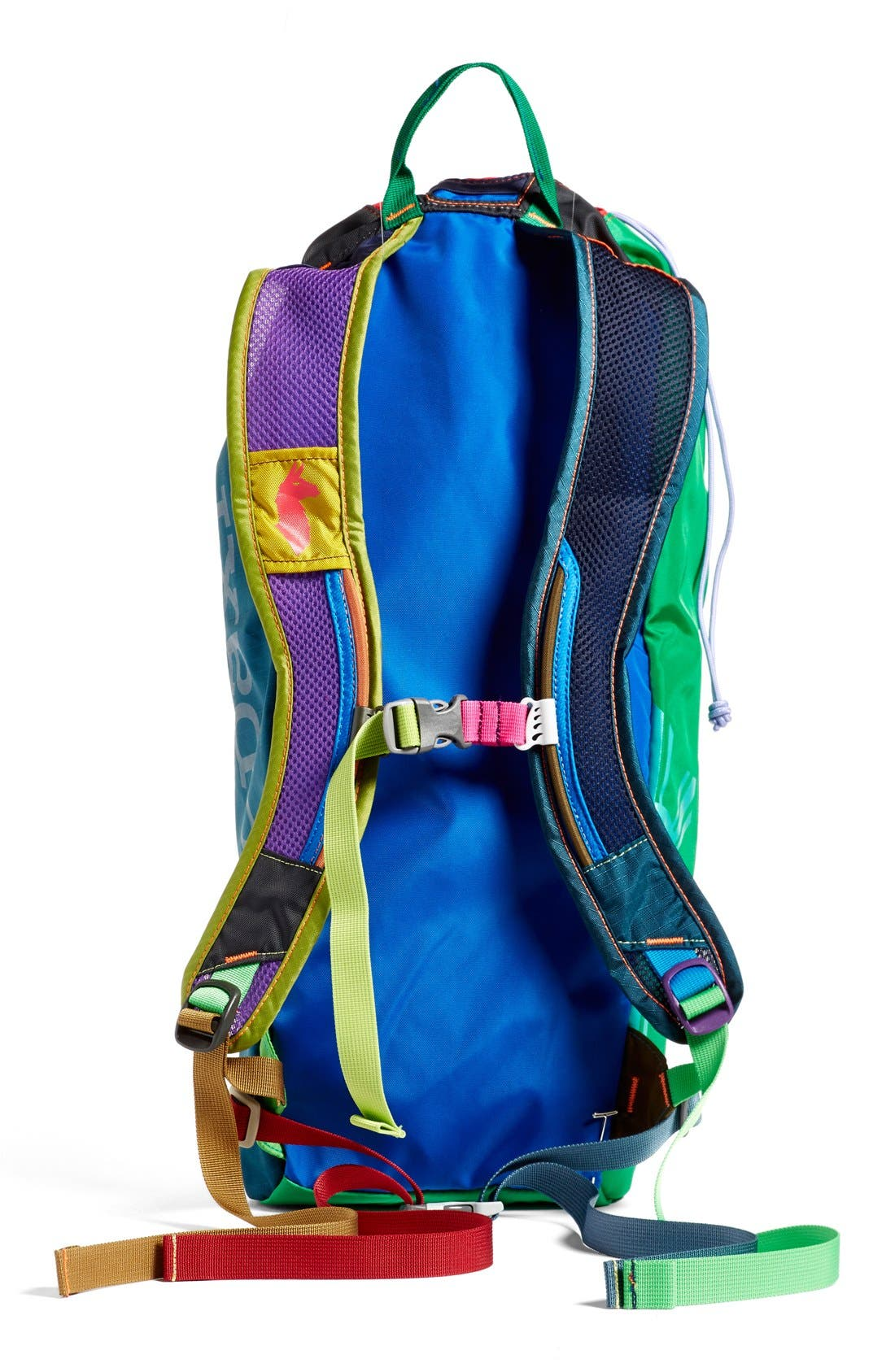 Alternate Image 4  - Cotopaxi Luzon Del Dia One of a Kind Ripstop Nylon Daypack
