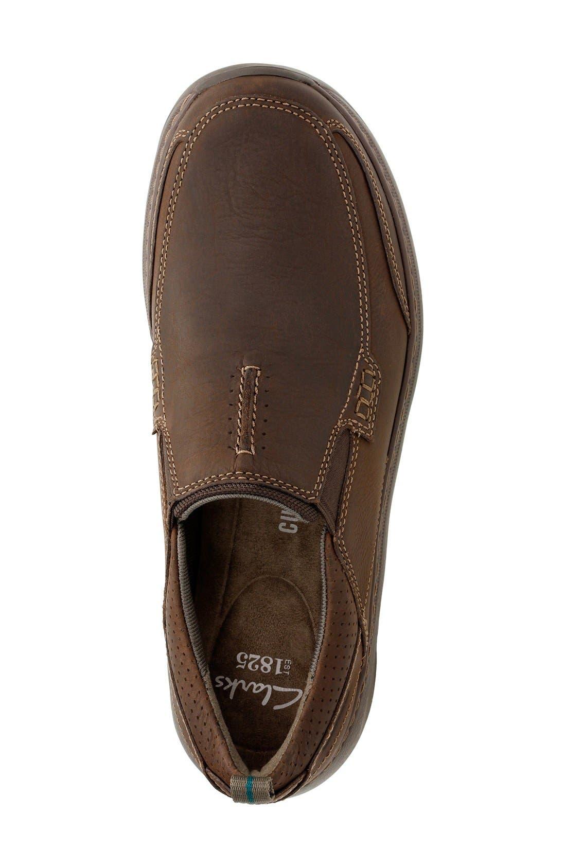 Alternate Image 3  - Clarks® 'Charton Step' Slip-On (Men)