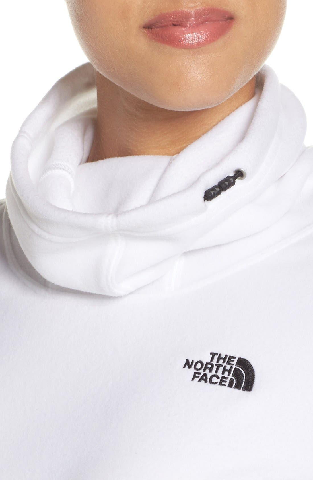 Alternate Image 4  - The North Face Glacier Pullover
