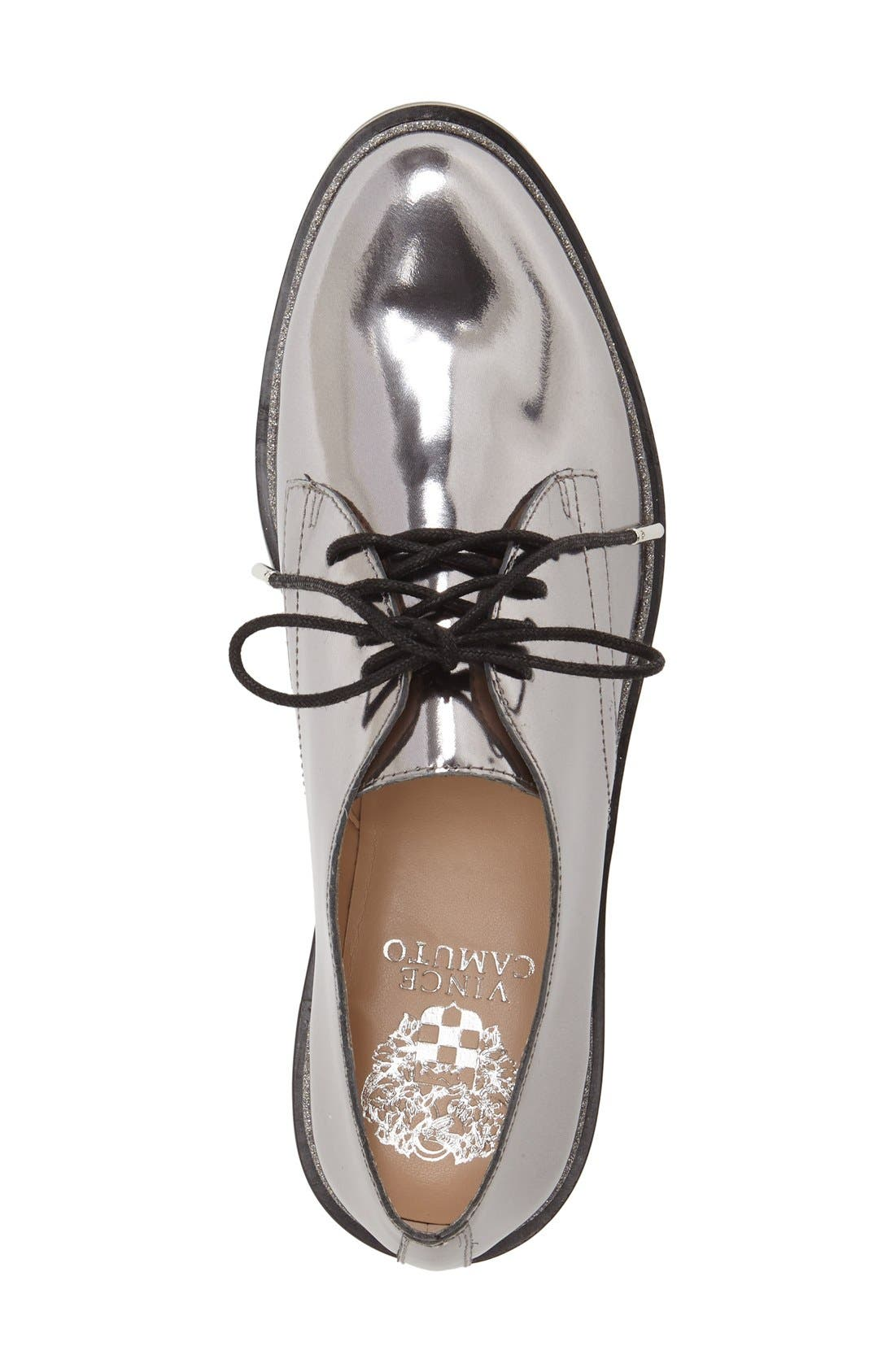 Alternate Image 3  - Vince Camuto 'Ciana' Oxford (Women)