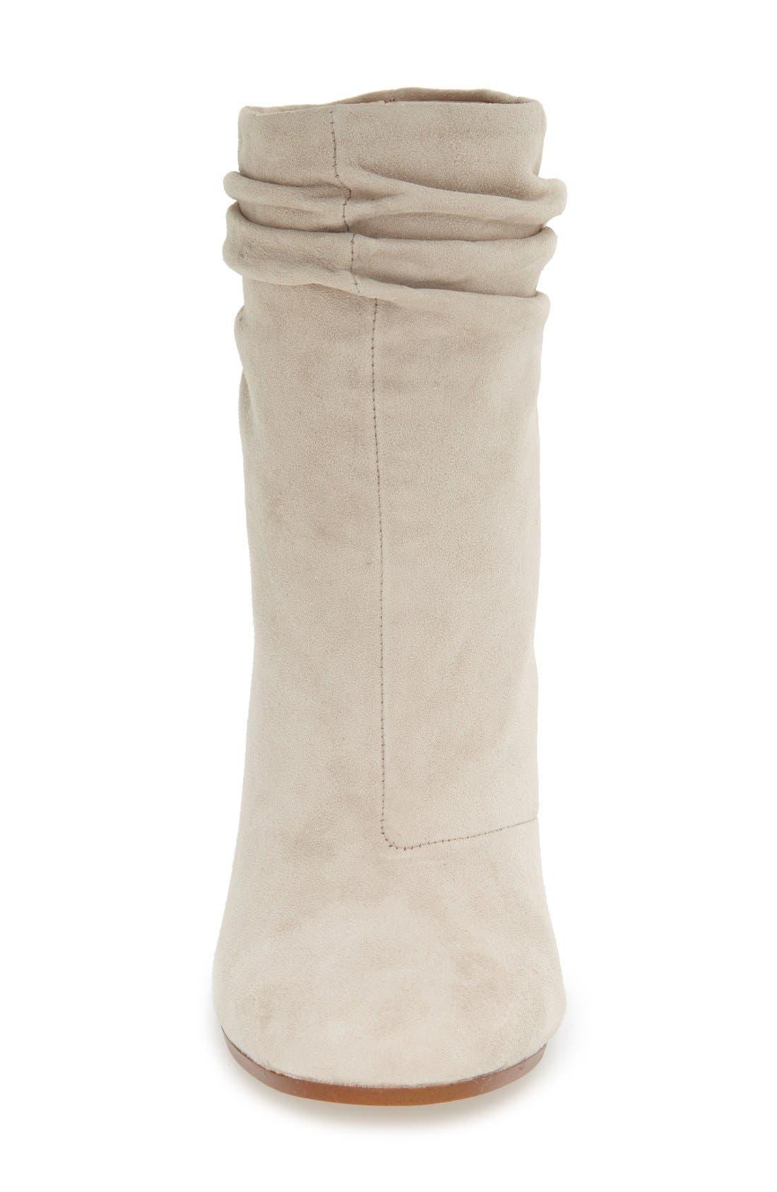 Alternate Image 3  - Kristin Cavallari 'Georgie' Block Heel Boot (Women)