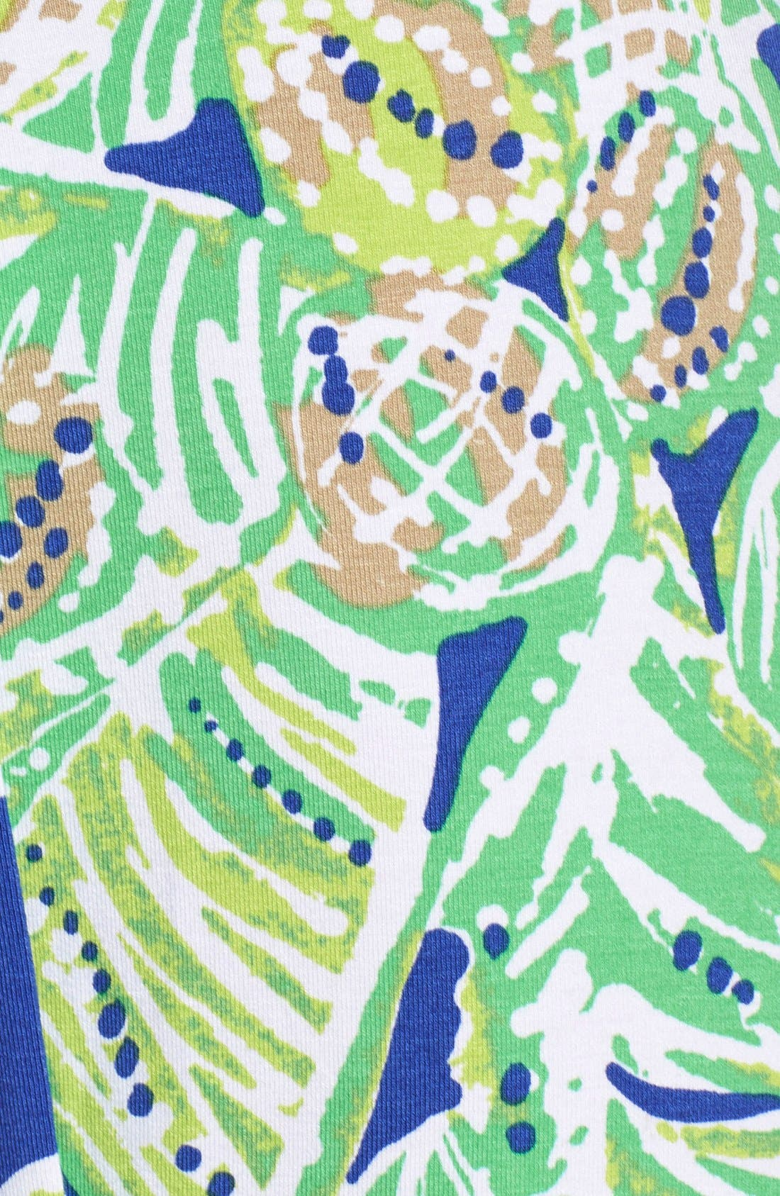 Alternate Image 5  - Lilly Pulitzer® 'Rosalina' Strapless Maxi Dress