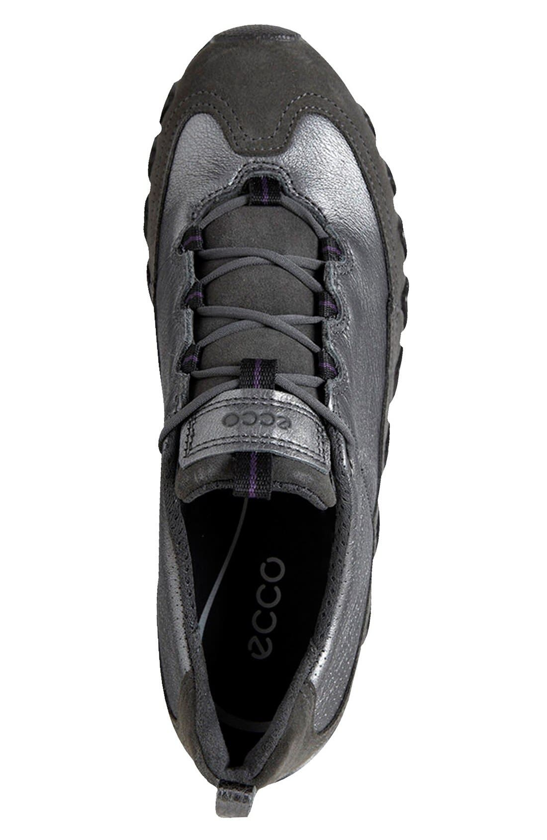 Alternate Image 3  - ECCO 'Dayla' Toggle Sneaker (Women)