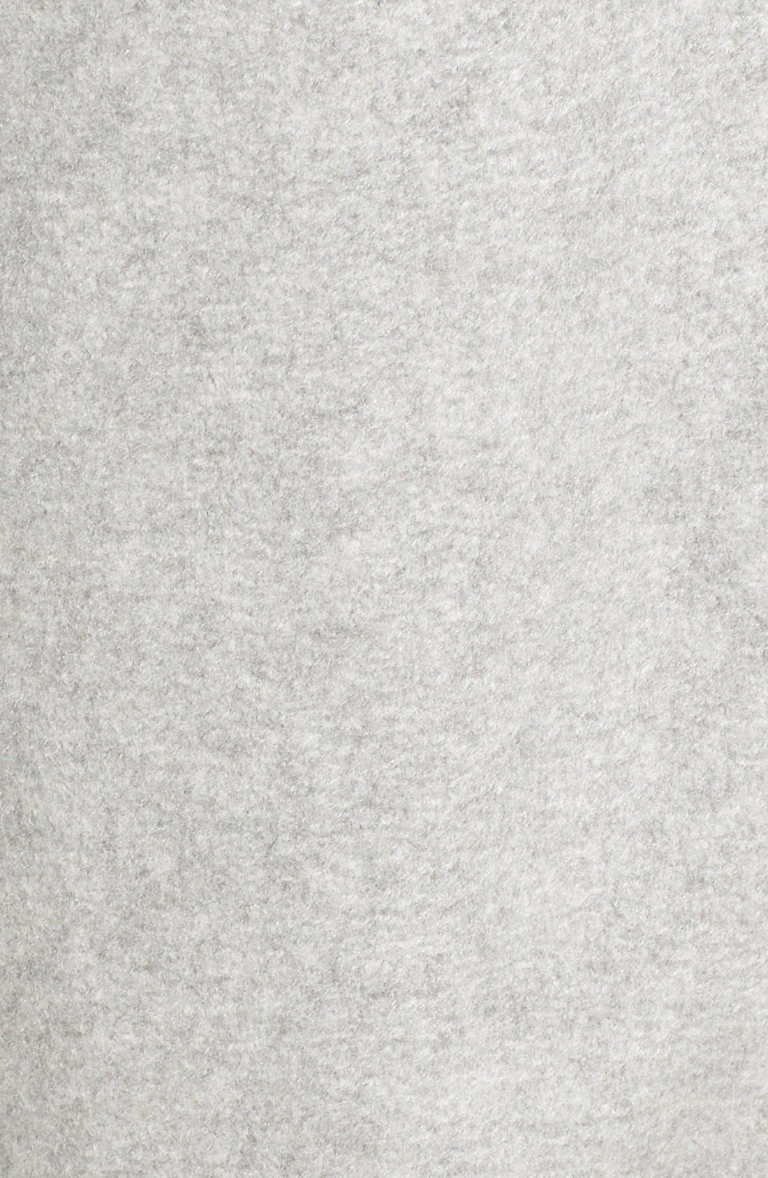 Alternate Image 4  - Volcom 'Lived In' Drawstring Fleece Jogger Pants