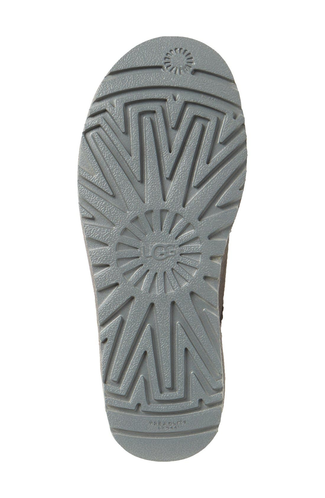 Alternate Image 4  - UGG® 'Bailey Button II' Boot (Women)