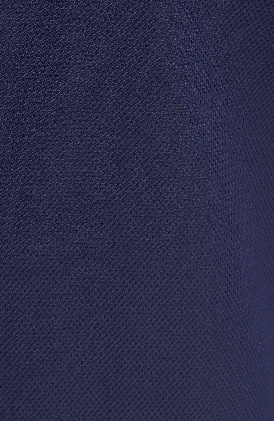 Alternate Image 5  - Stone Rose Textured Sport Shirt