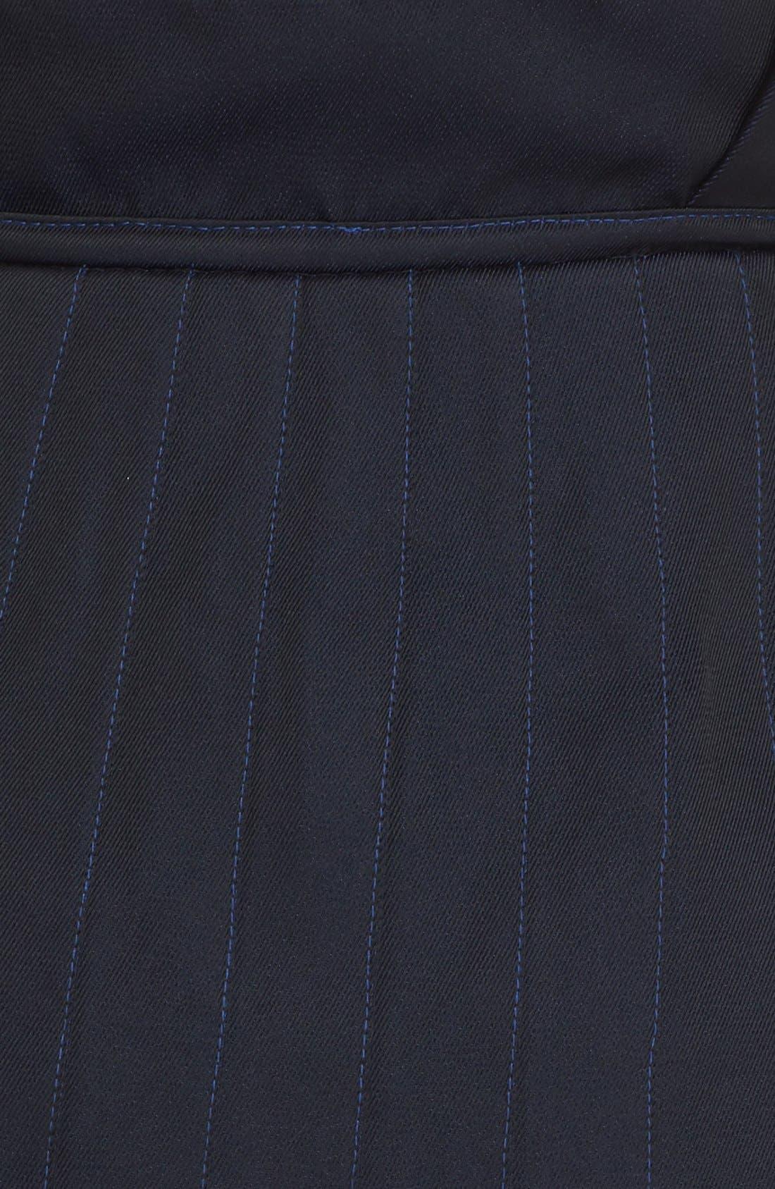 Alternate Image 3  - ELLERY 'Kyoto' Pleated Miniskirt