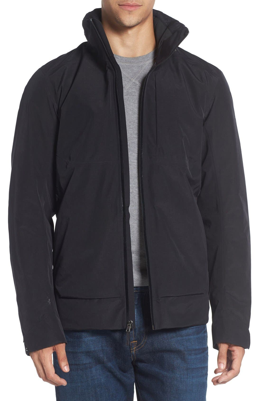Arc'teryx 'Ames' Waterproof Shell Jacket