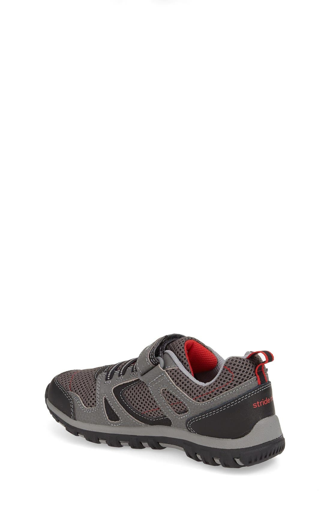 'Made 2 Play<sup>®</sup> Artin' Washable Sneaker,                             Alternate thumbnail 2, color,                             Grey