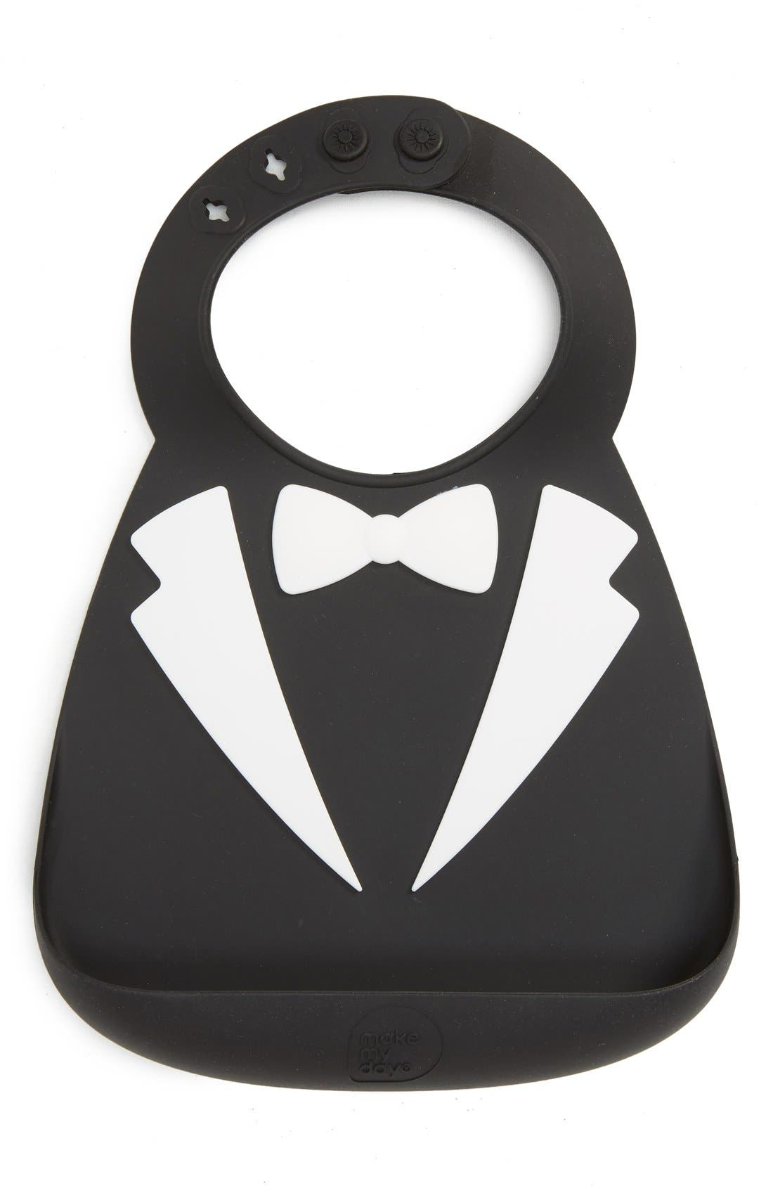 make my day 'Lookin' Dapper' Bib