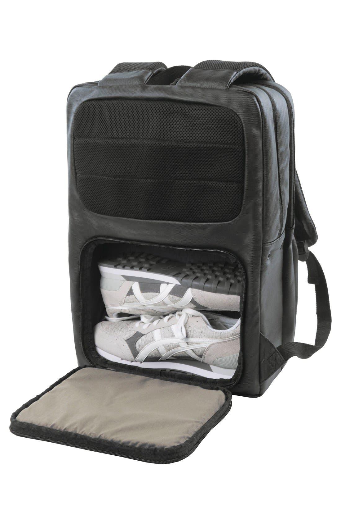 Alternate Image 2  - HEX Sneaker Backpack