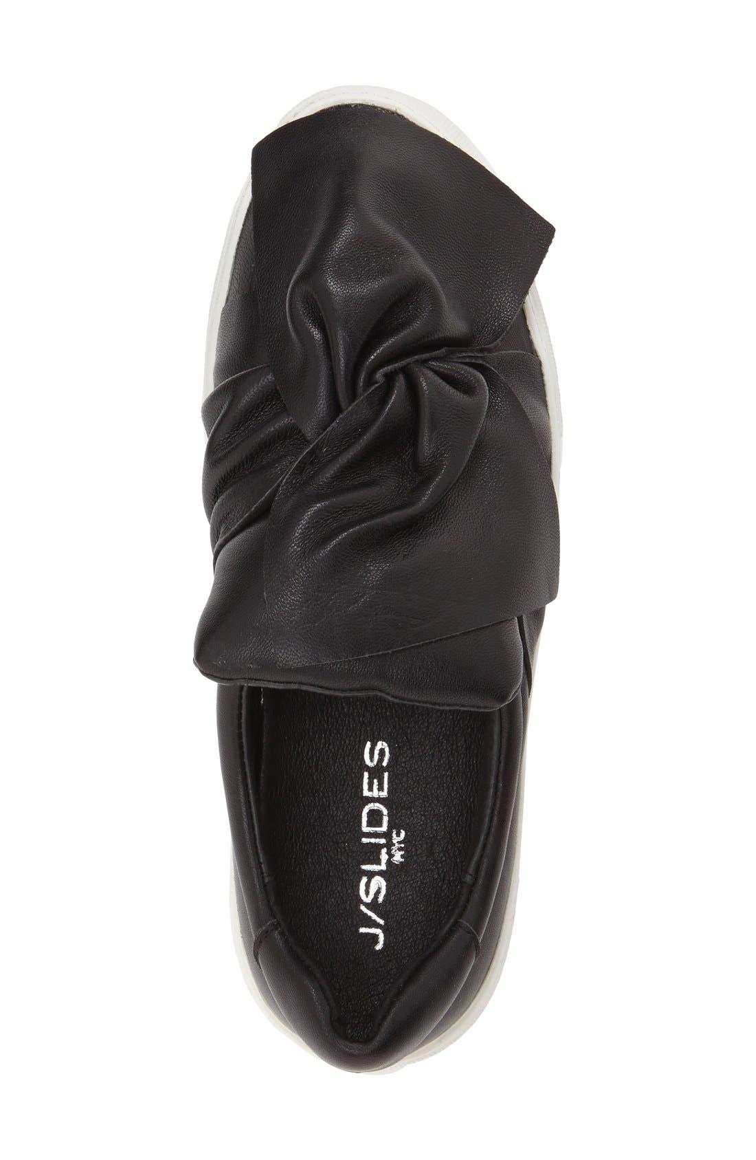 Alternate Image 3  - JSlides 'Annabelle' Platform Sneaker (Women)