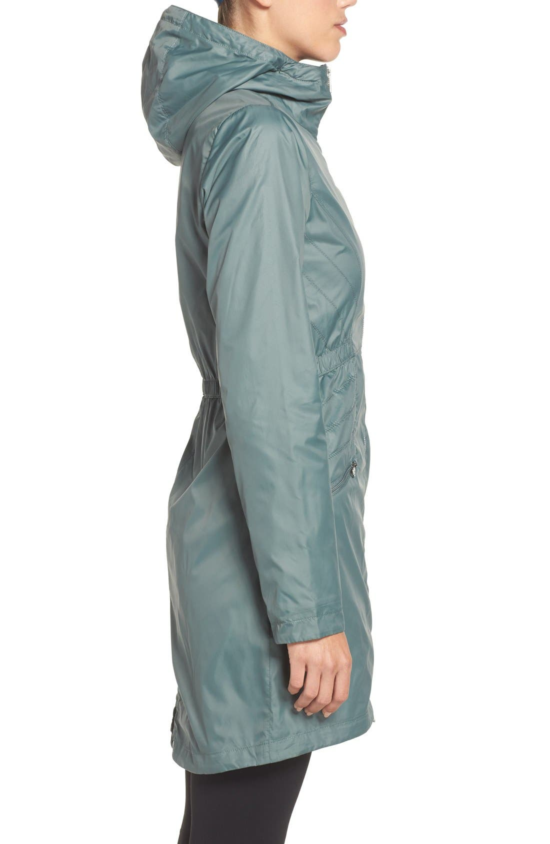 Alternate Image 3  - The North Face Rissy 2 Packable Wind Resistant Jacket