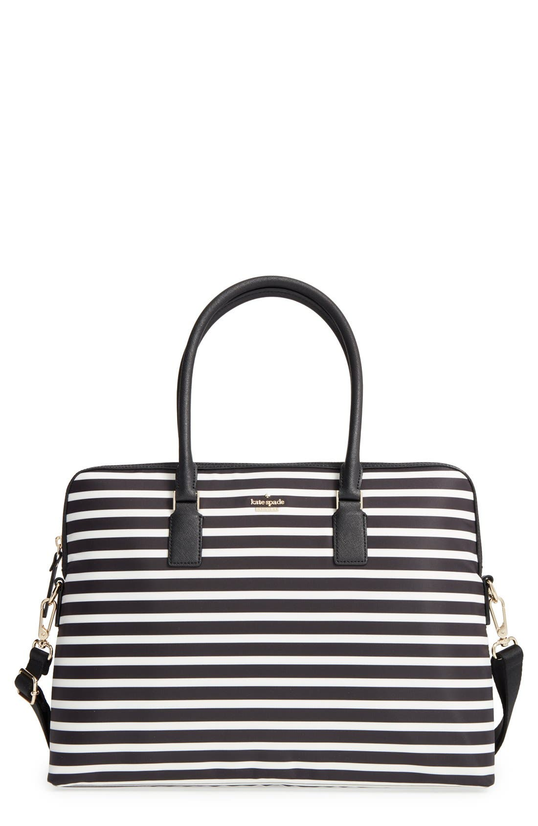 Main Image - kate spade new york daveney 15 inch laptop bag