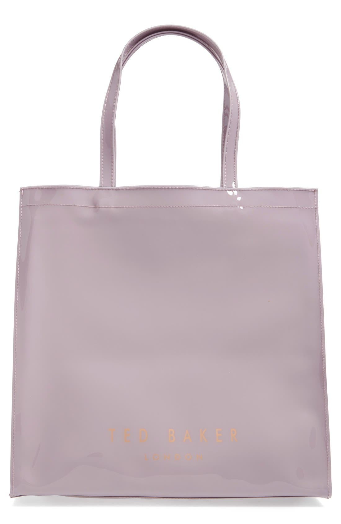 Alternate Image 3  - Ted Baker London 'Large Icon - Bow' Tote