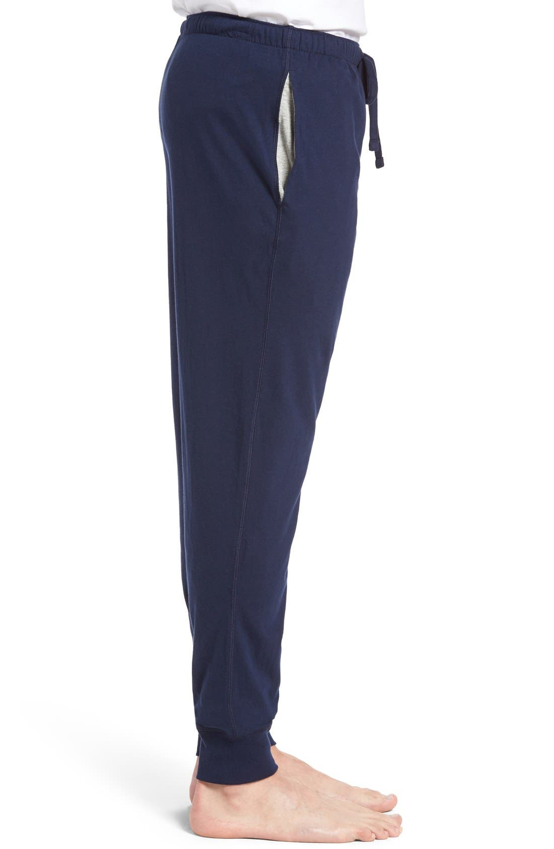 Alternate Image 3  - Polo Ralph Lauren Relaxed Fit Jogger Pants