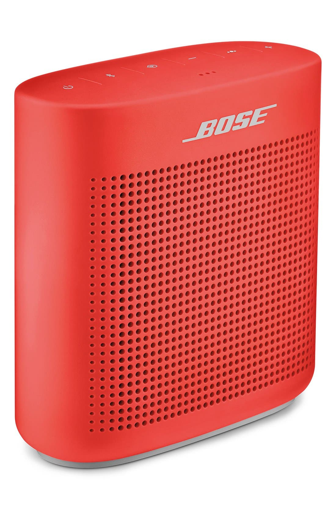 SoundLink<sup>®</sup> Color Bluetooth<sup>®</sup> Speaker II,                             Alternate thumbnail 2, color,                             Coral Red