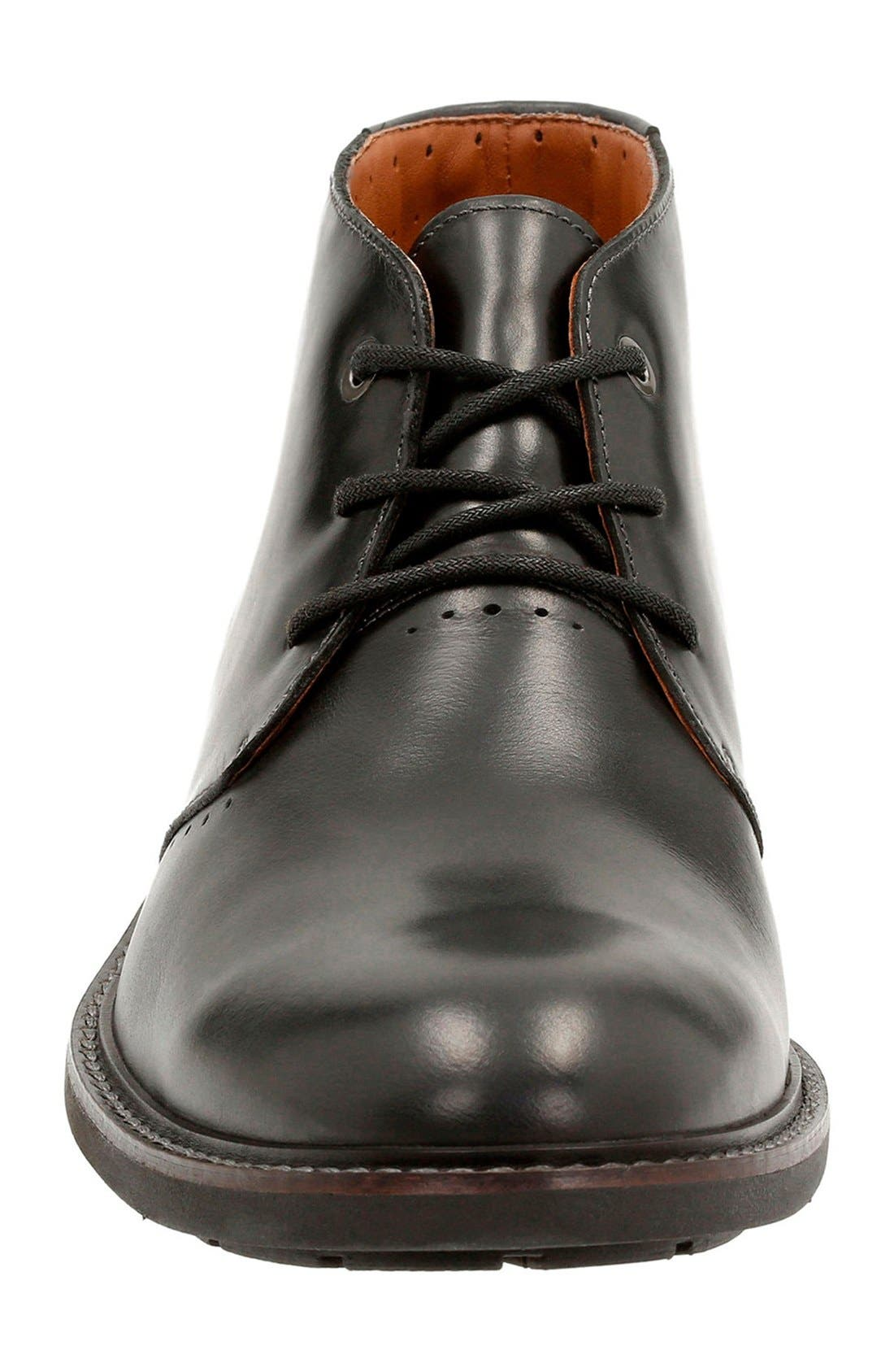 Alternate Image 3  - Clarks® 'Unstructured - Elliott' Chukka Boot (Men)