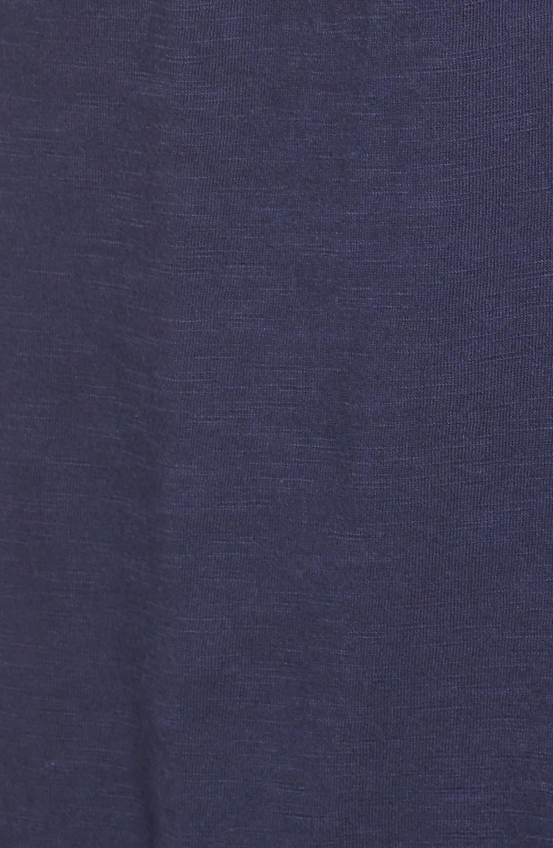 Alternate Image 6  - Lilly Pulitzer® 'Amberly' Jersey T-Shirt Dress