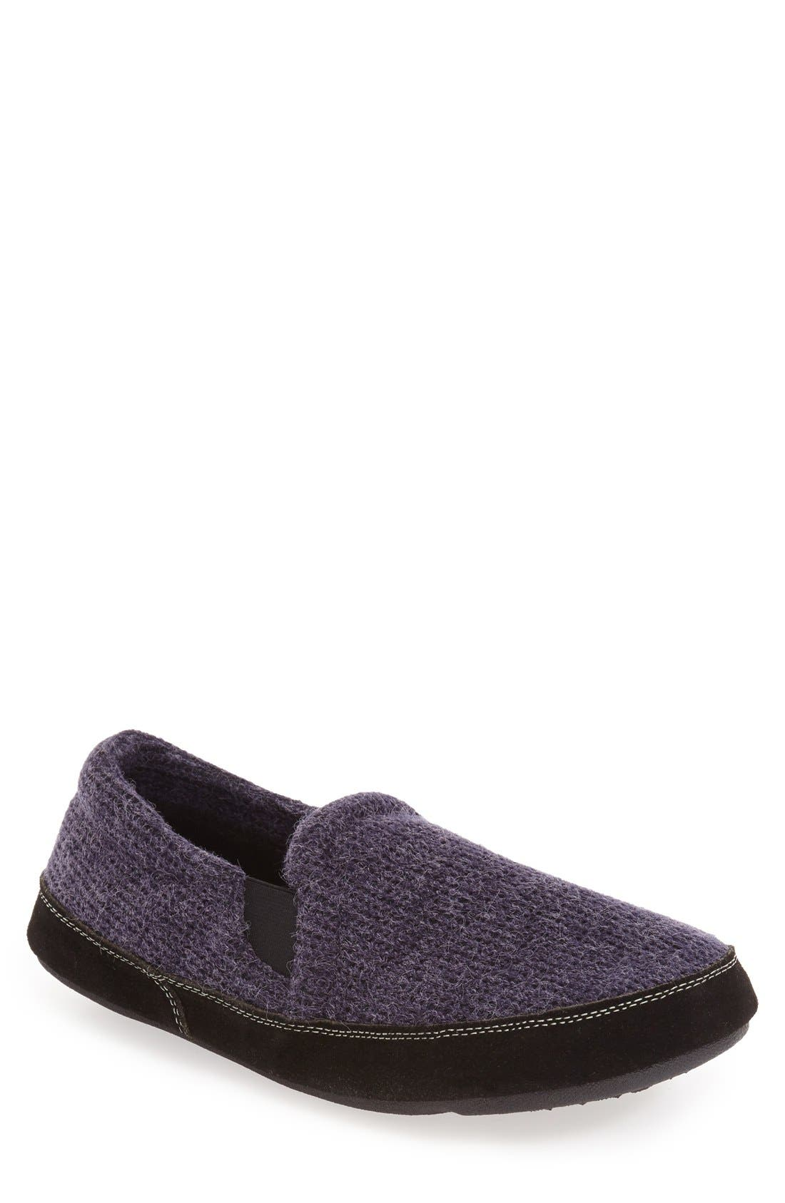 Acorn 'Fave' Slipper (Men)
