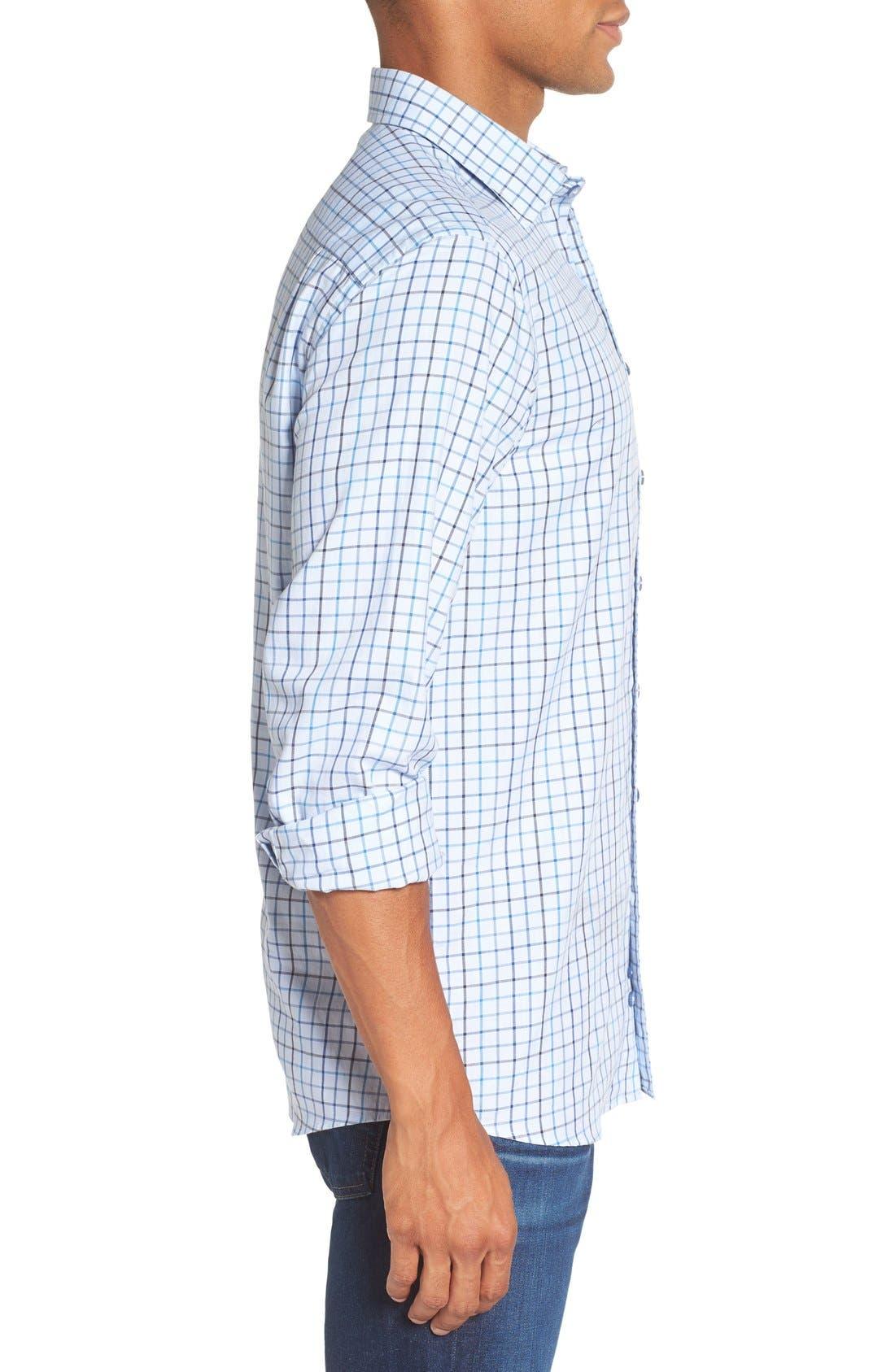 Alternate Image 3  - Rodd & Gunn 'Lyford' Sports Fit Check Sport Shirt