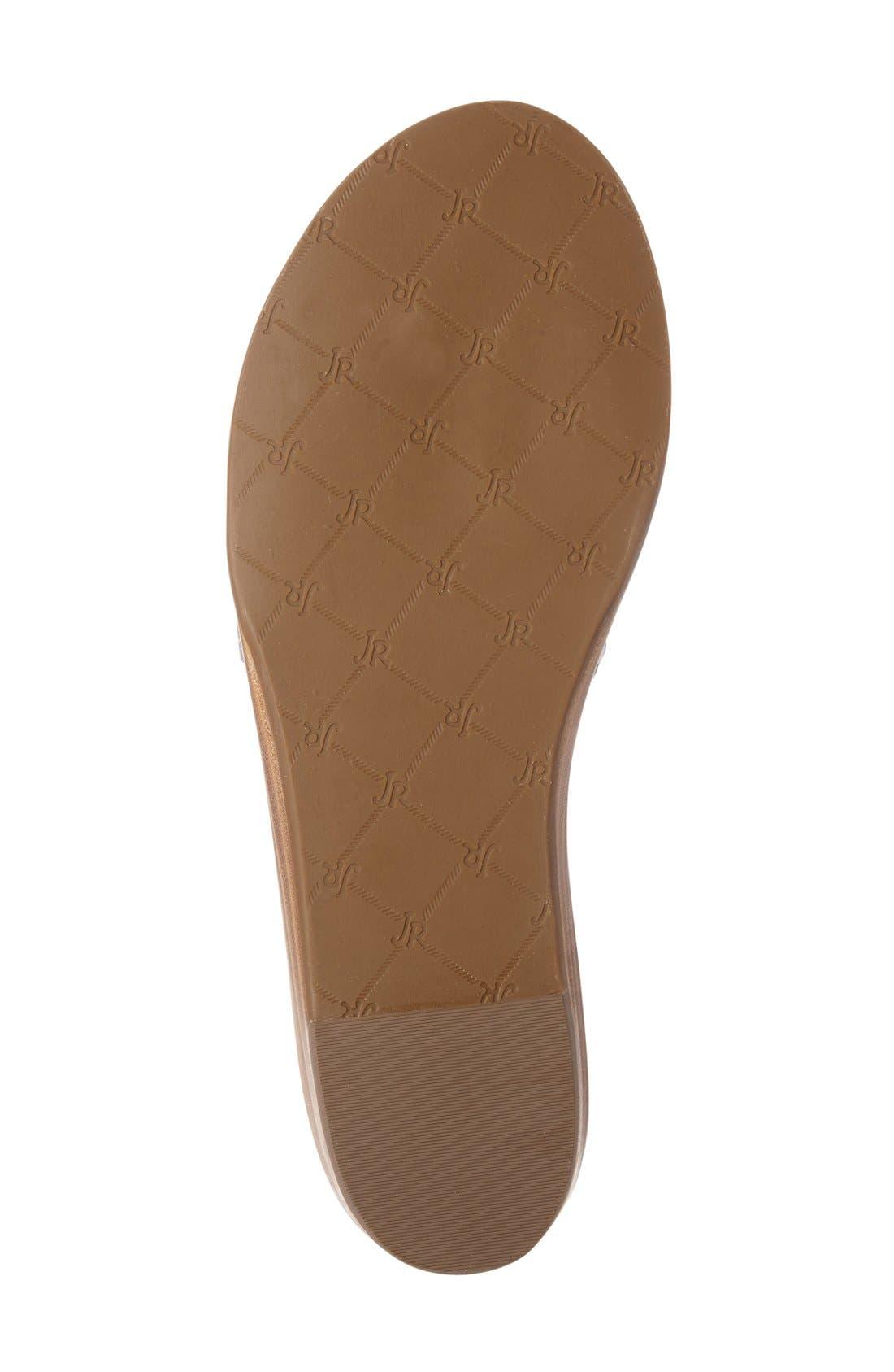 Alternate Image 4  - Jack Rogers 'Madeline' Sandal (Women)